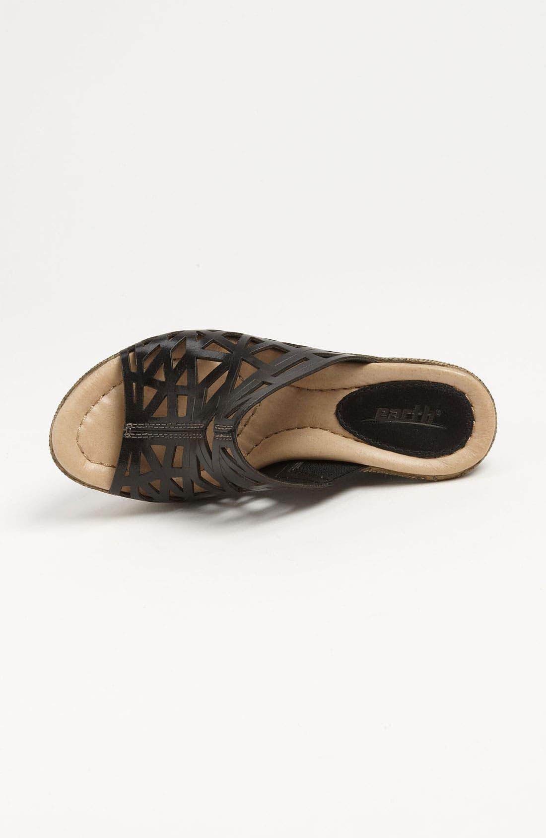 Alternate Image 3  - Earth® 'Sugarpine' Sandal