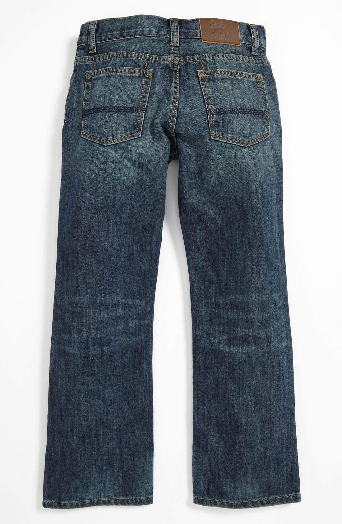 Alternate Image 1 Selected - Peek 'Sullivan' Jeans (Toddler, Little Boys & Big Boys)