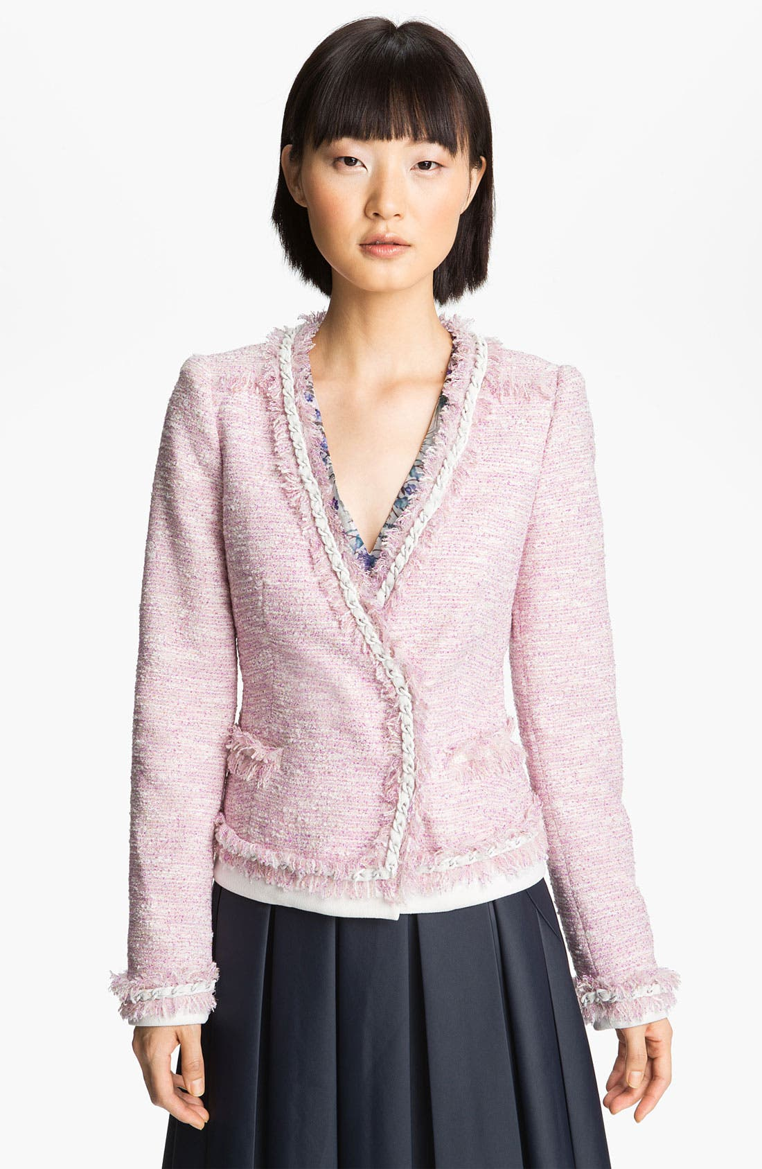 Alternate Image 2  - Mcginn 'Sophia' Tweed Jacket