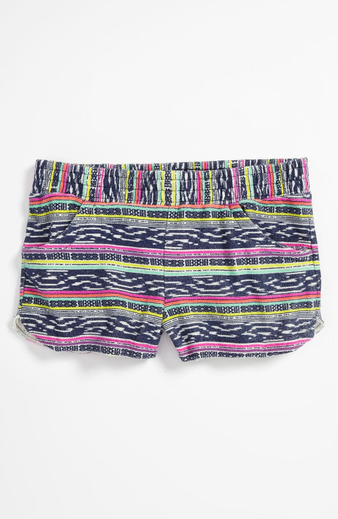 Alternate Image 1 Selected - Billabong 'Maui' Shorts (Big Girls)