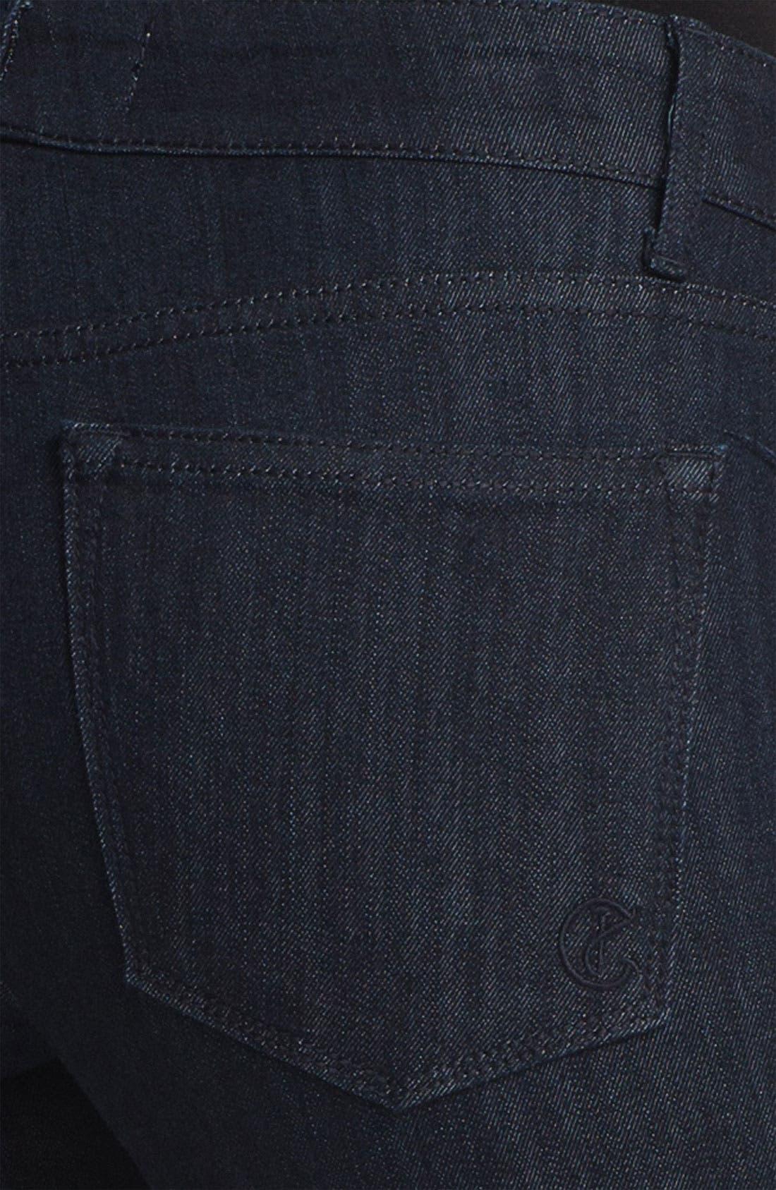 Alternate Image 3  - CJ by Cookie Johnson 'Joy' Stretch Skinny Jeans