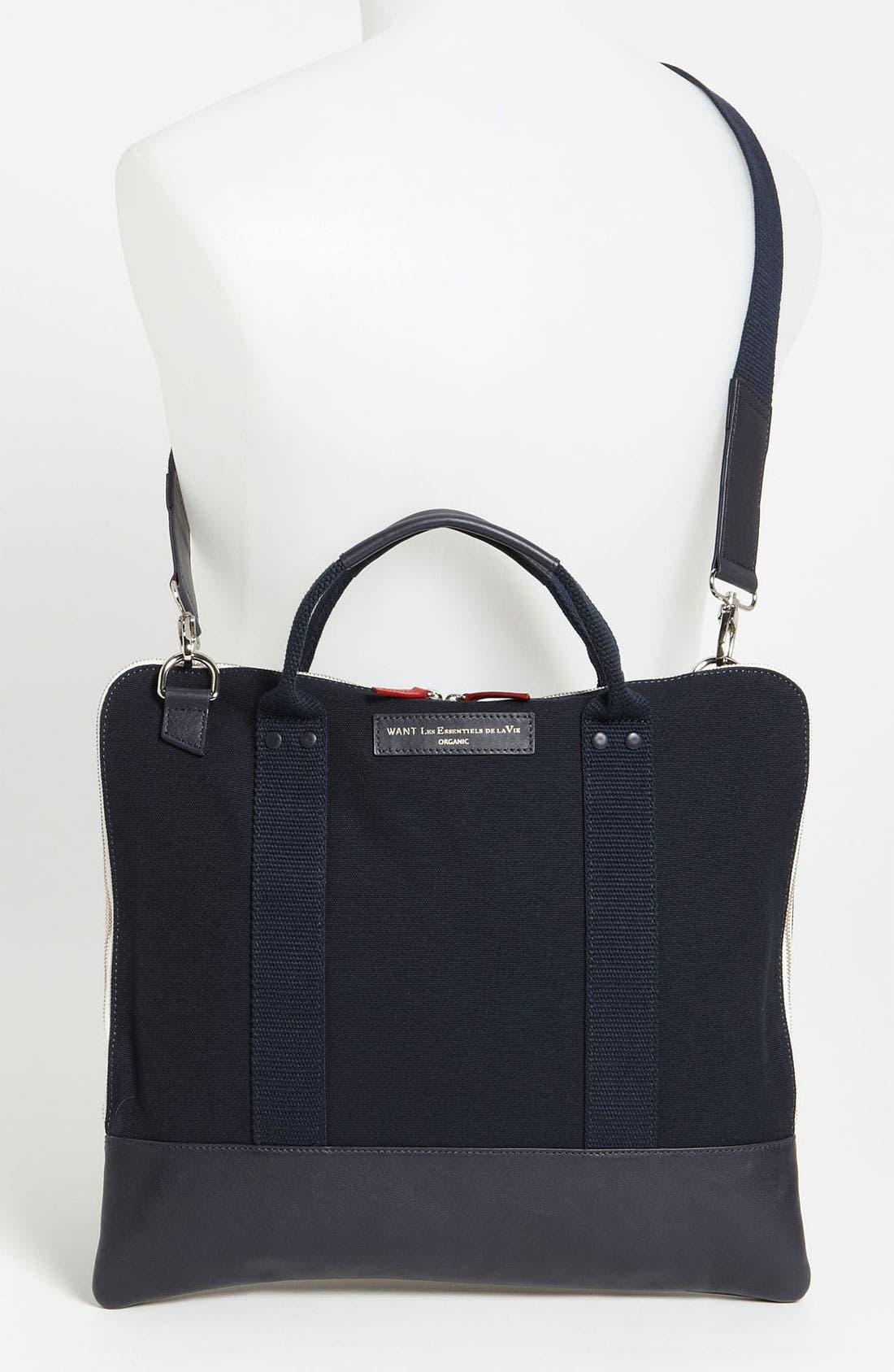Alternate Image 2  - WANT Les Essentiels de la Vie 'Heathrow' Messenger Bag