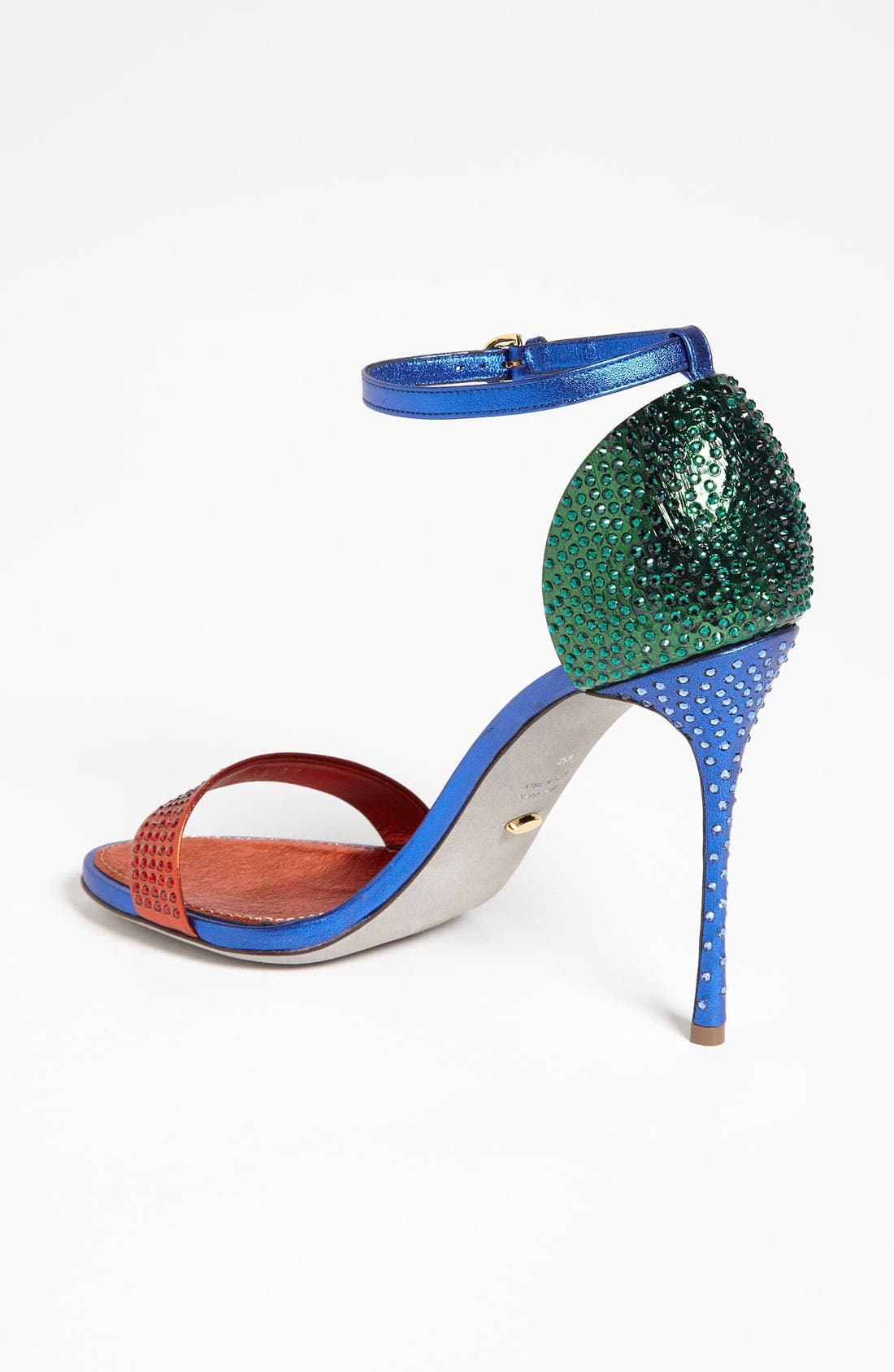 Alternate Image 2  - Sergio Rossi Ankle Strap Sandal