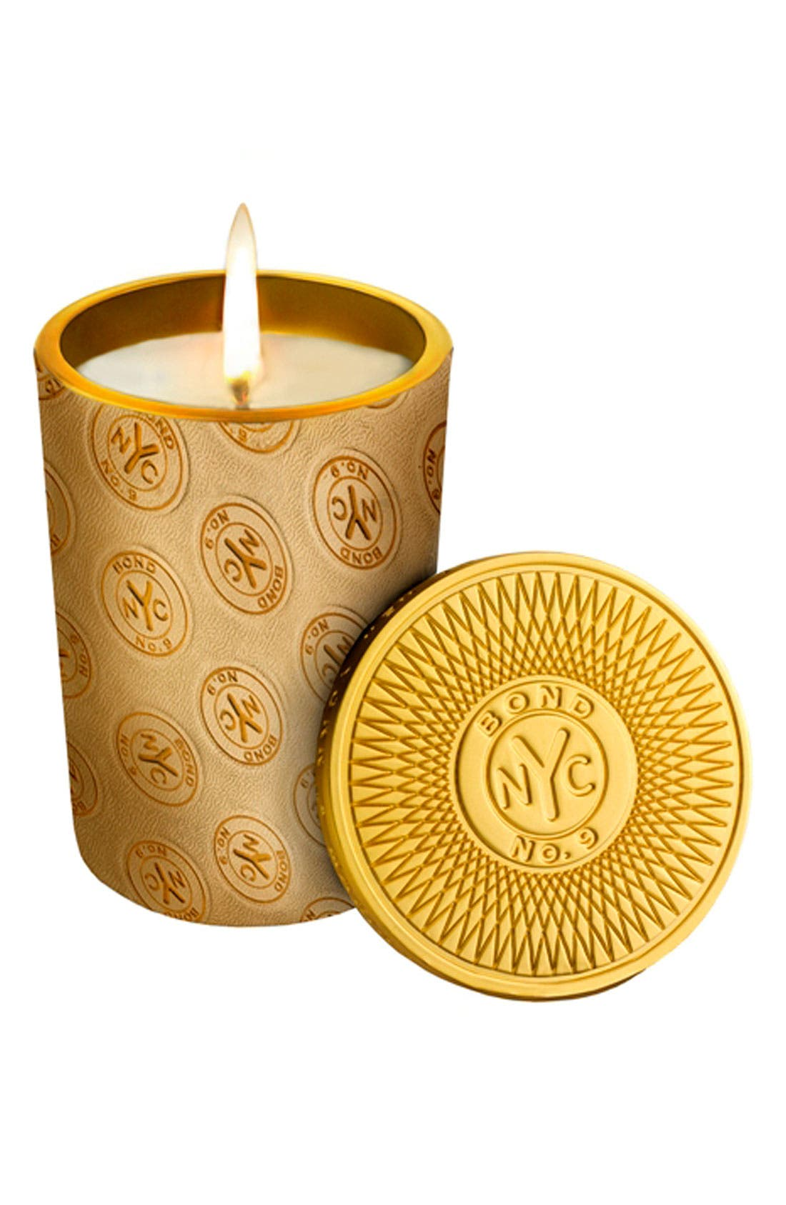 Alternate Image 1 Selected - Bond No. 9 New York 'Signature Scent' Candle