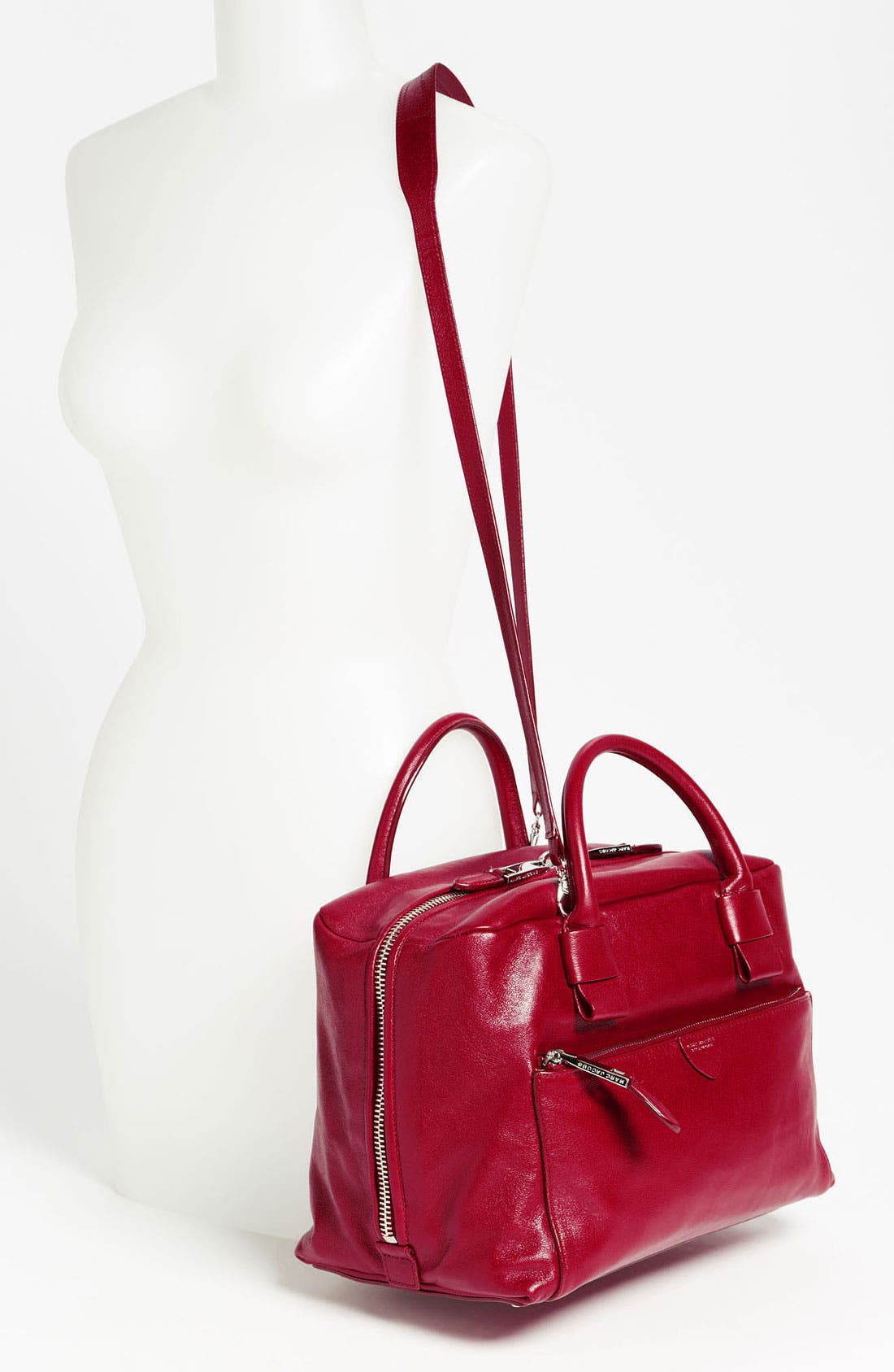 Alternate Image 2  - MARC JACOBS 'Prince - Small Antonia' Leather Satchel