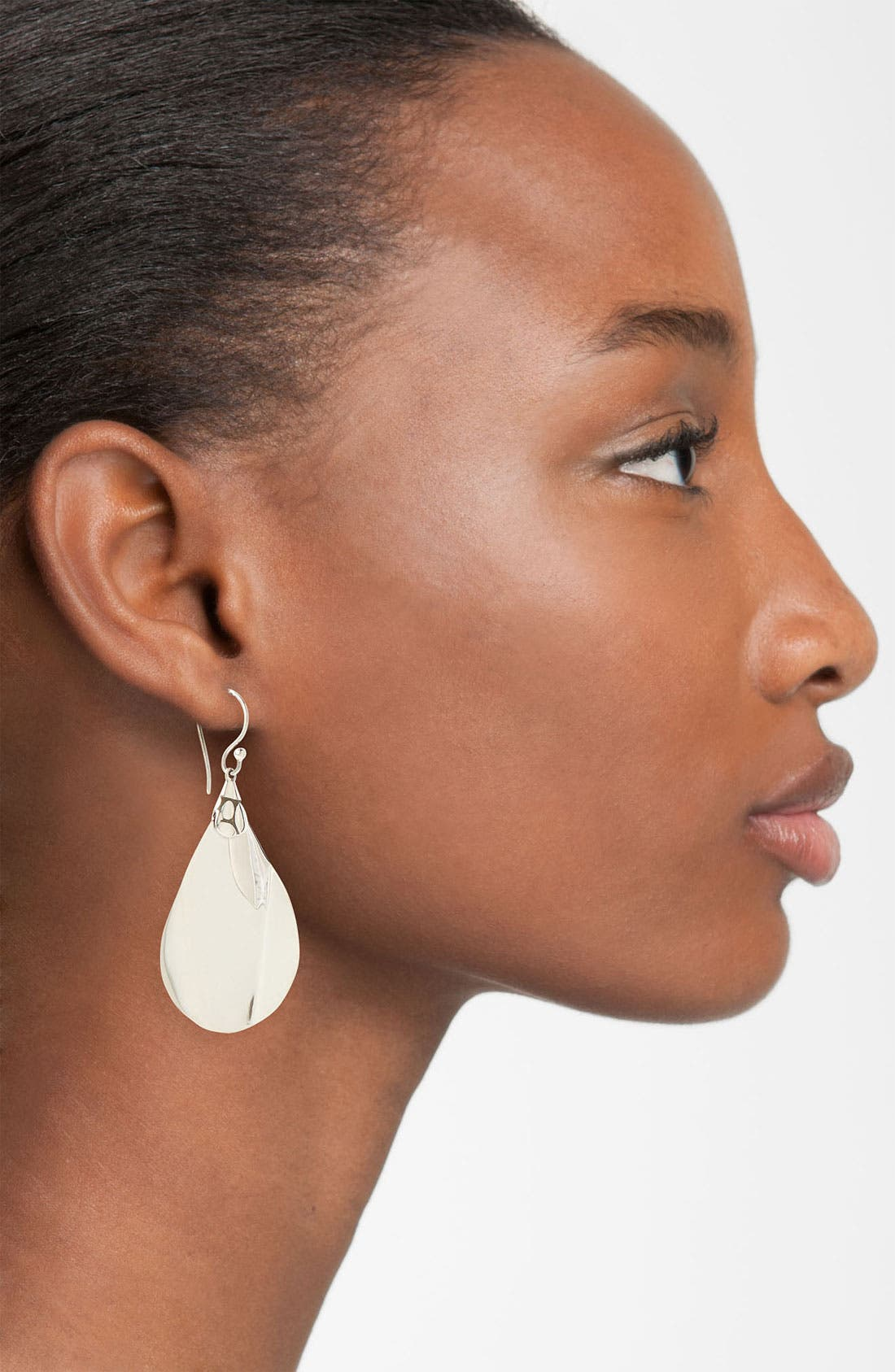 Alternate Image 2  - John Hardy 'Kali' Small Drop Earrings