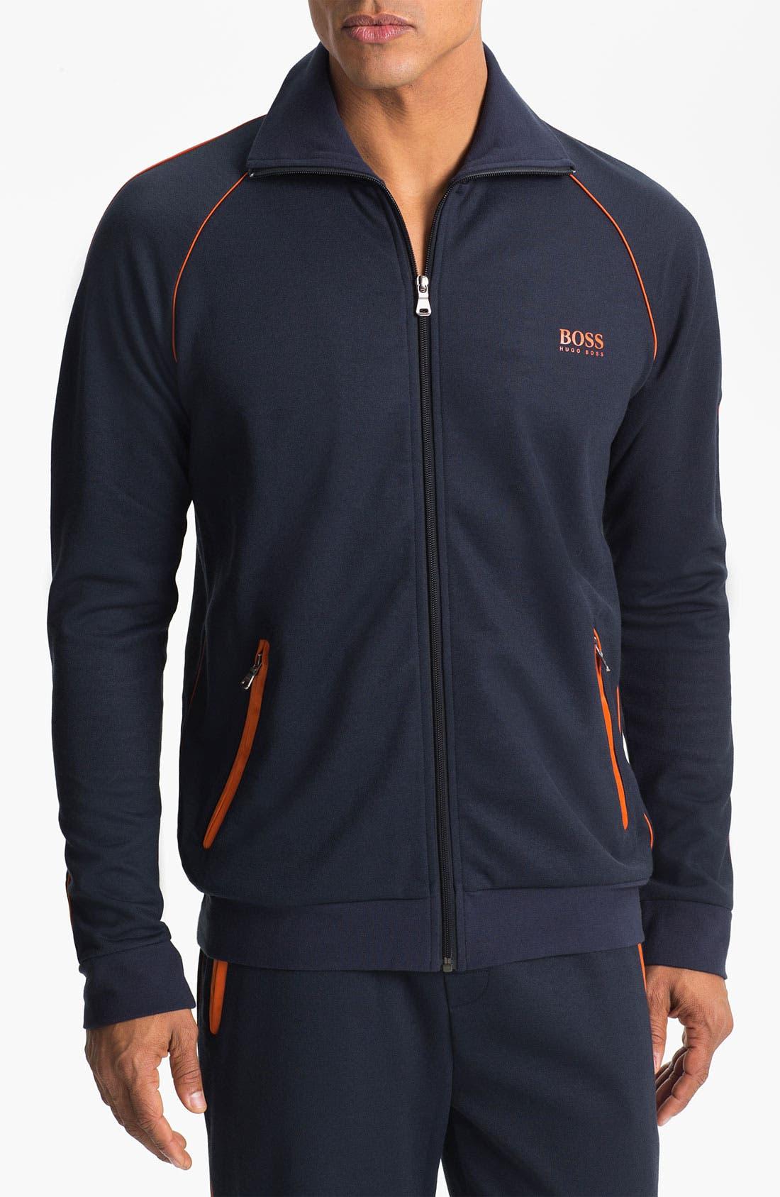 Main Image - BOSS Black 'Innovation 5' Jacket