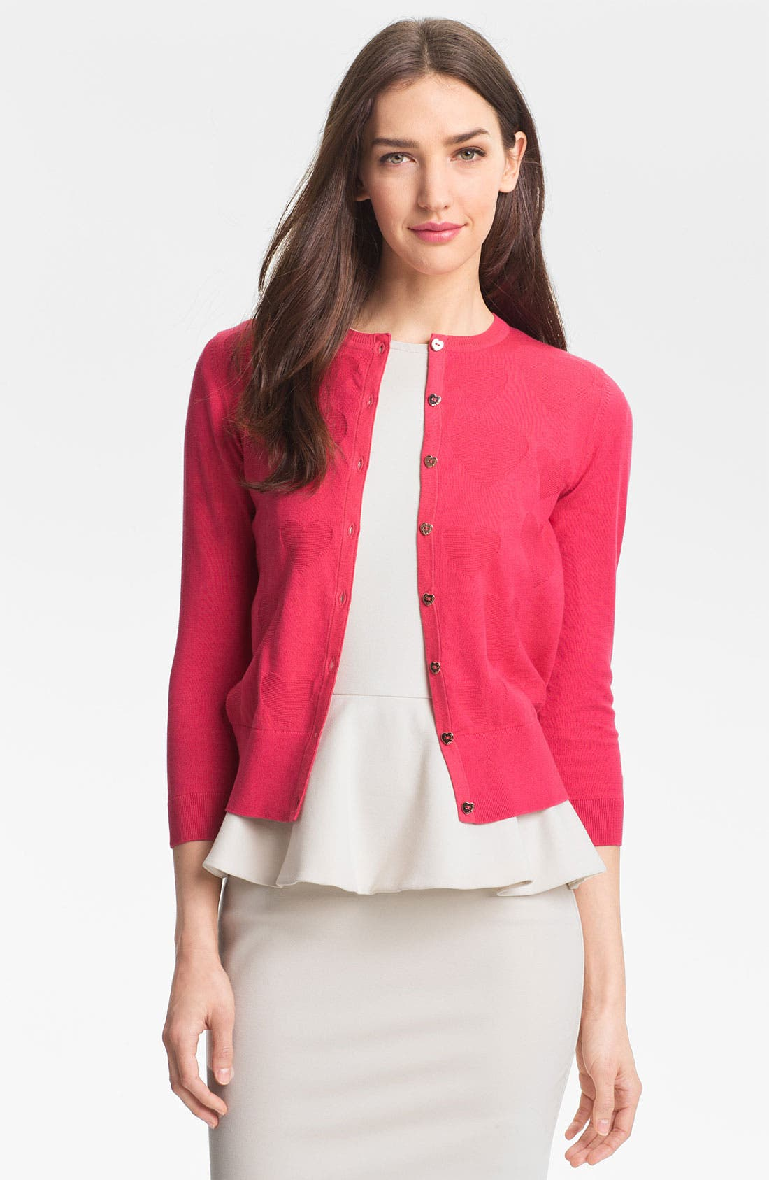Main Image - Ted Baker London Cardigan (Online Only)