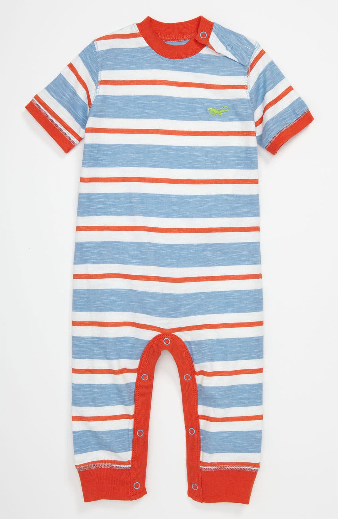 Alternate Image 1 Selected - Hatley Fitted Pajamas (Baby)