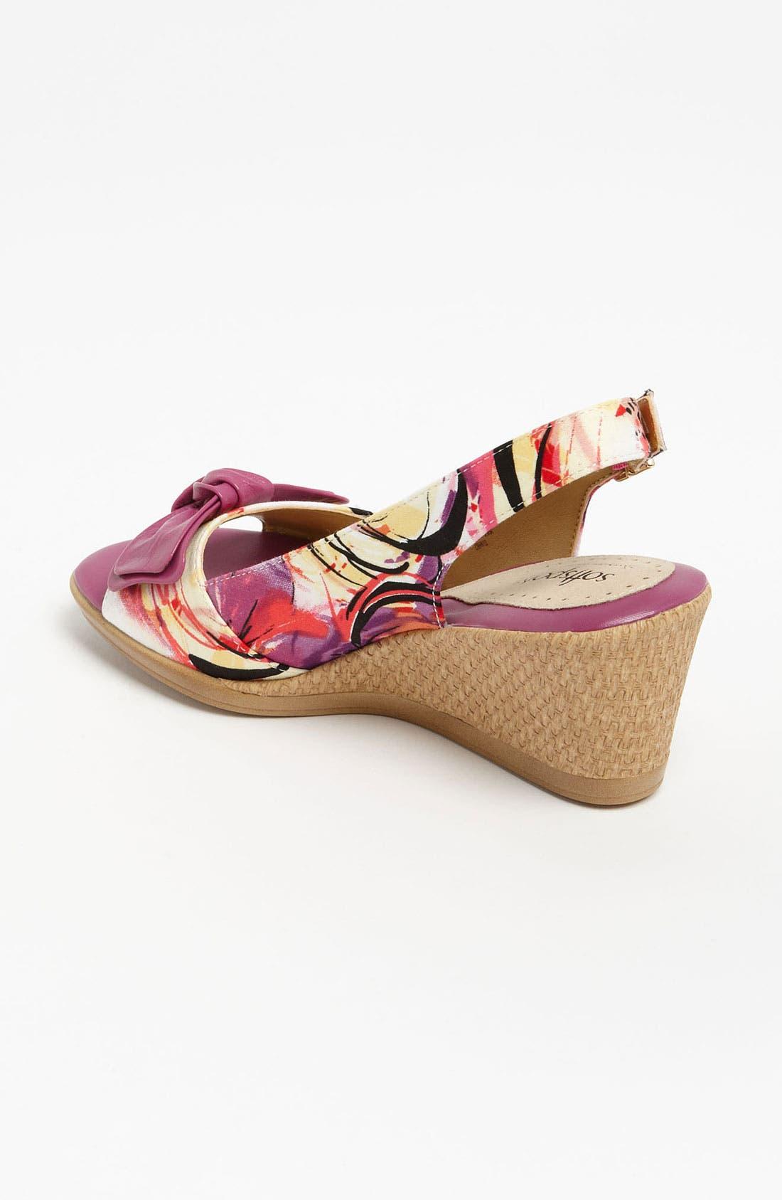 Alternate Image 2  - Softspots 'Lebeau' Sandal