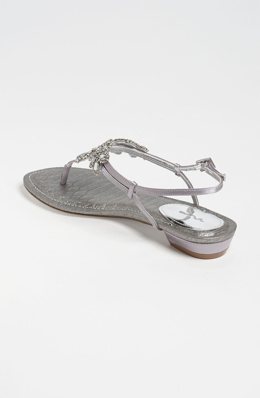 Alternate Image 2  - Nina 'Keegan' Sandal