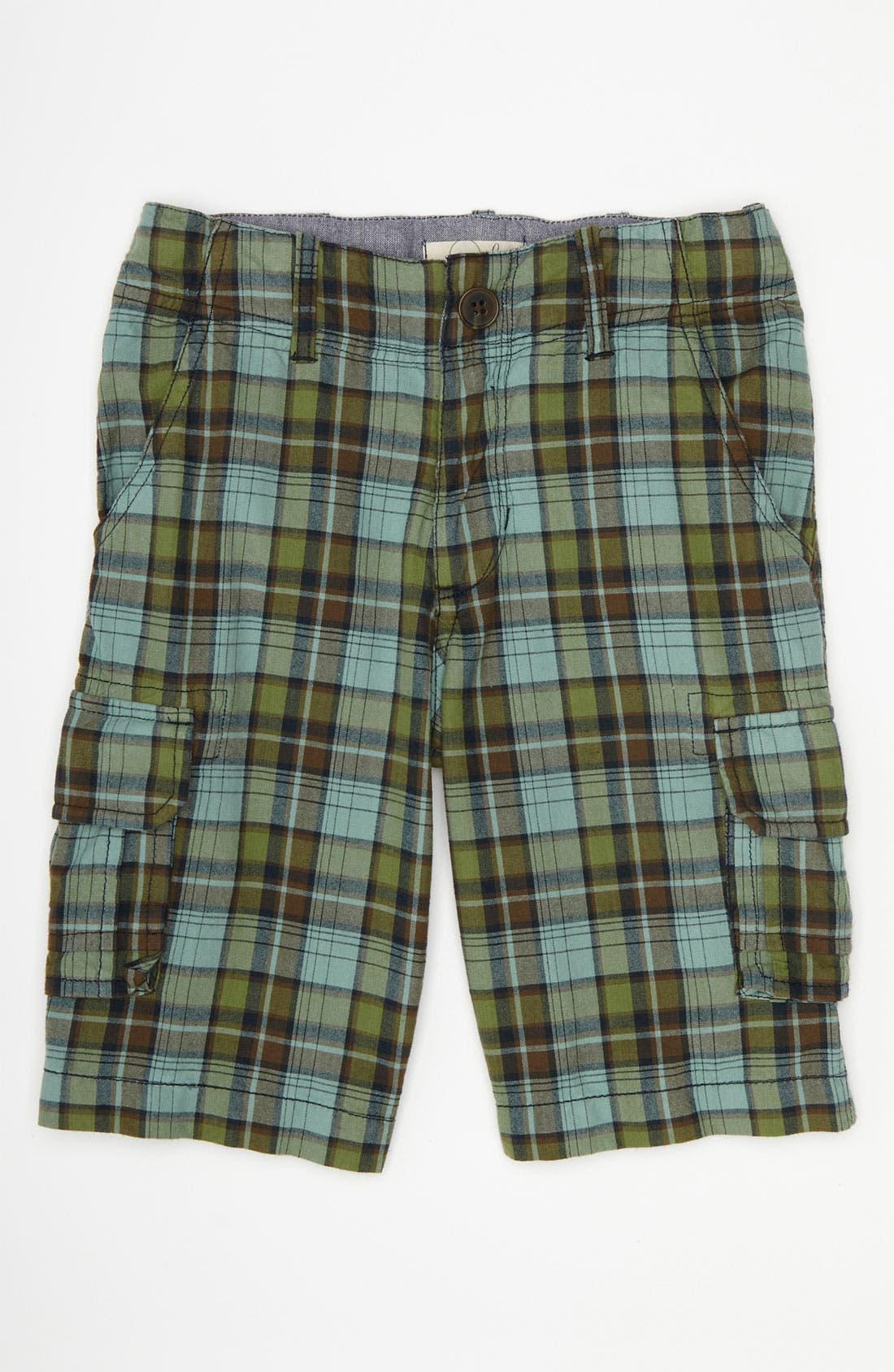 Main Image - Peek 'Havasu' Trail Shorts (Toddler, Little Boys & Big Boys)