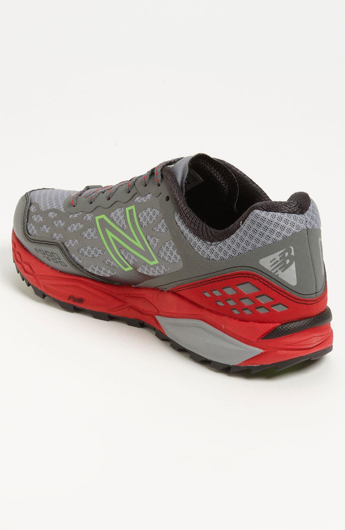 Alternate Image 2  - New Balance '1210' Trail Running Shoe (Men)