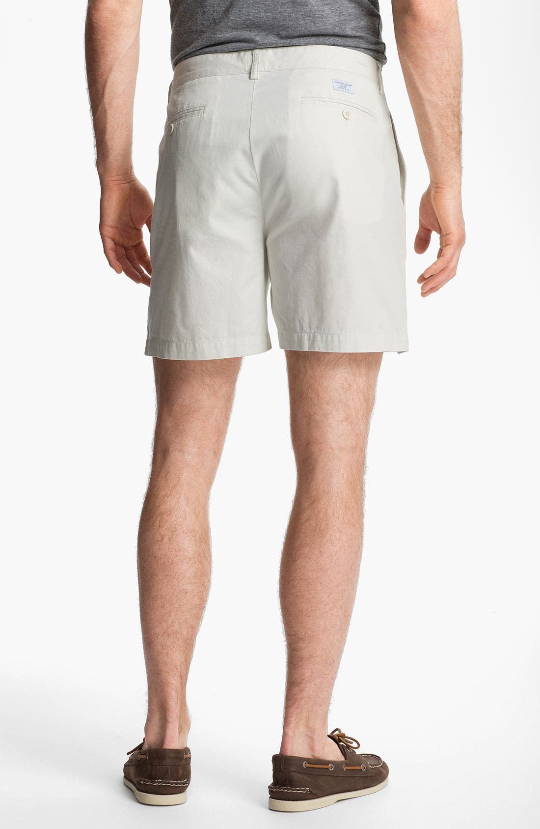 Alternate Image 2  - Vineyard Vines 'Summer Club' Twill Shorts
