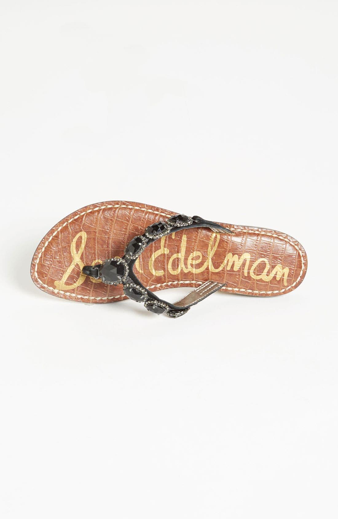 Alternate Image 3  - Sam Edelman 'Gracelyn' Sandal