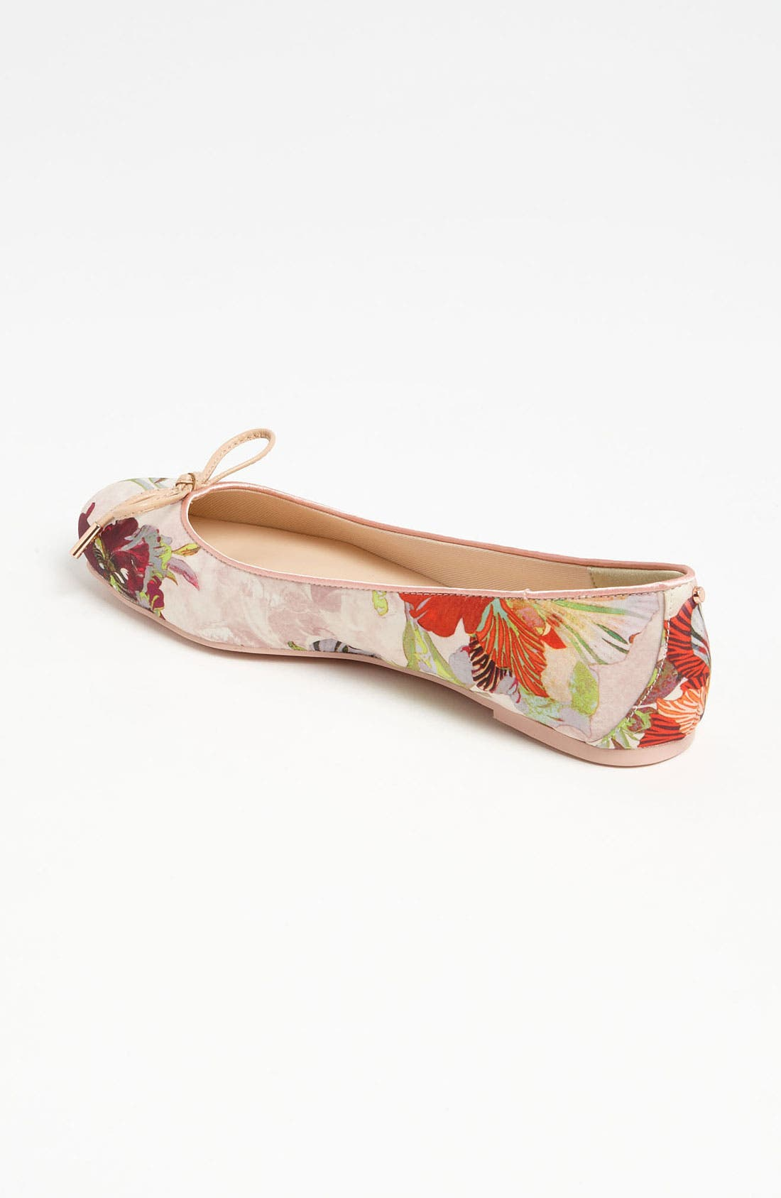 Alternate Image 2  - Ted Baker London 'Charee' Ballet Flat