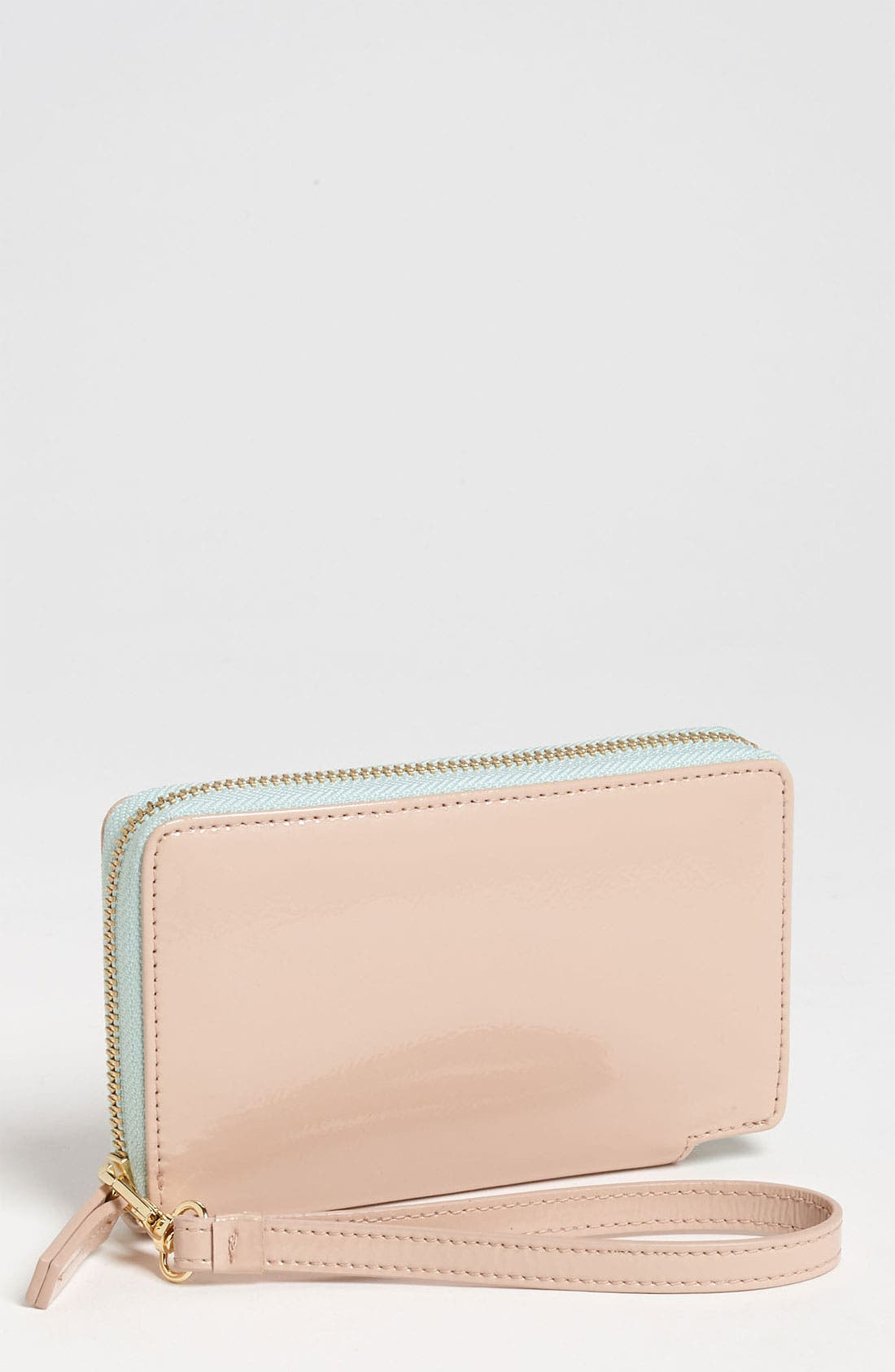 Alternate Image 1 Selected - Halogen 'Cassie - Small' Wristlet