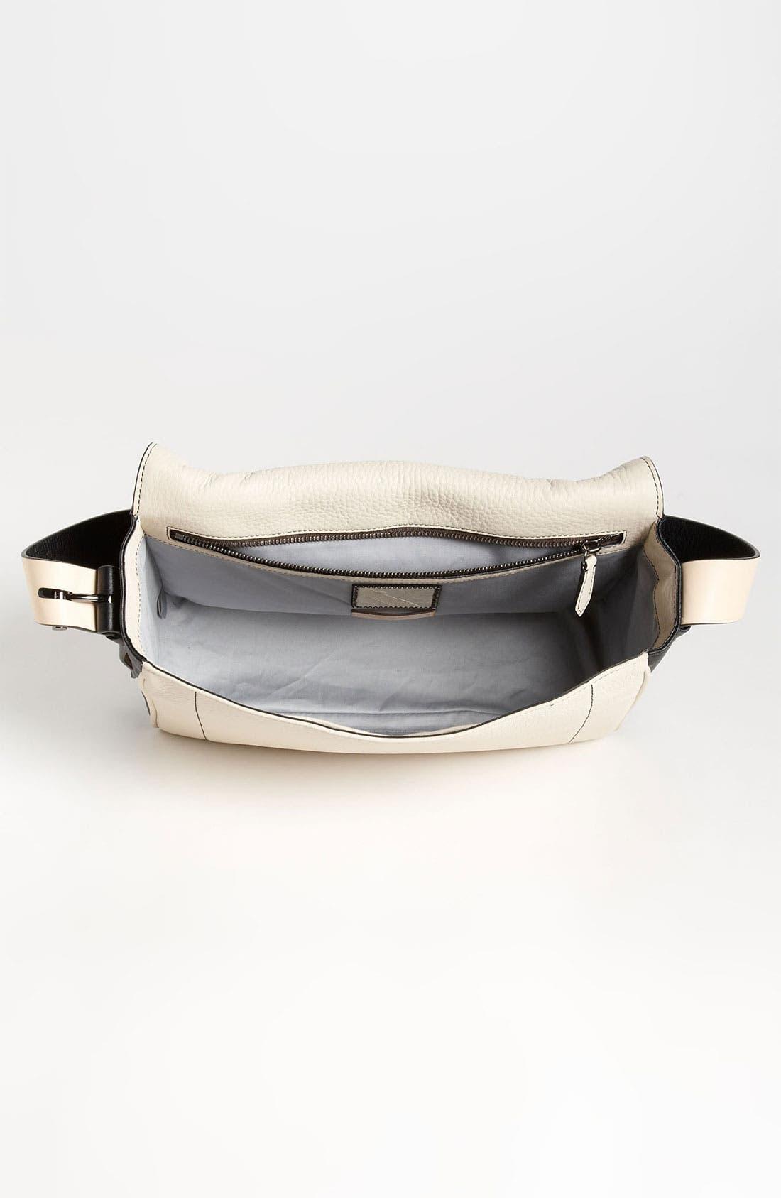 Alternate Image 3  - Reed Krakoff 'Standard' Leather Shoulder Bag