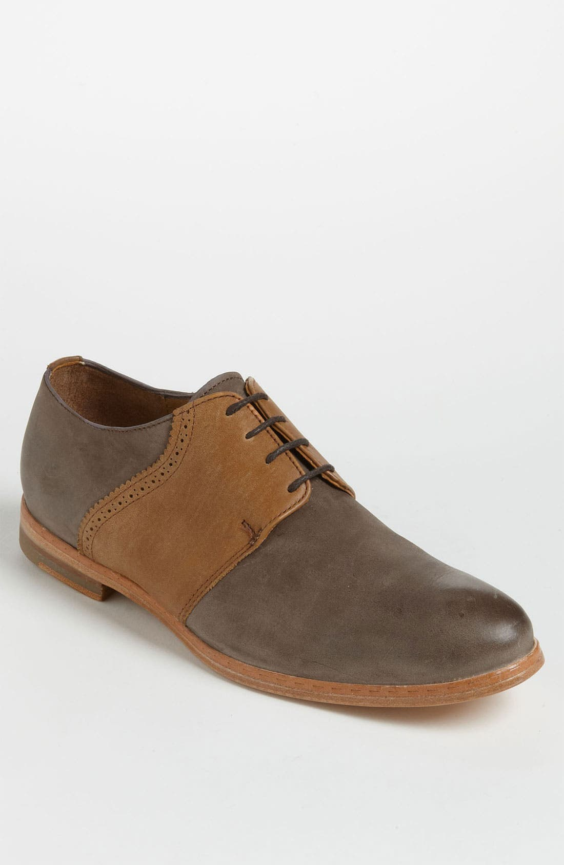Alternate Image 1 Selected - J.D. Fisk 'Mosimo' Saddle Shoe