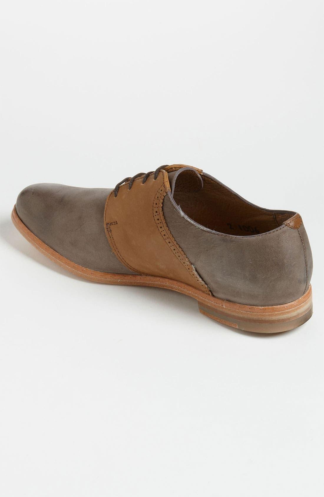 Alternate Image 2  - J.D. Fisk 'Mosimo' Saddle Shoe