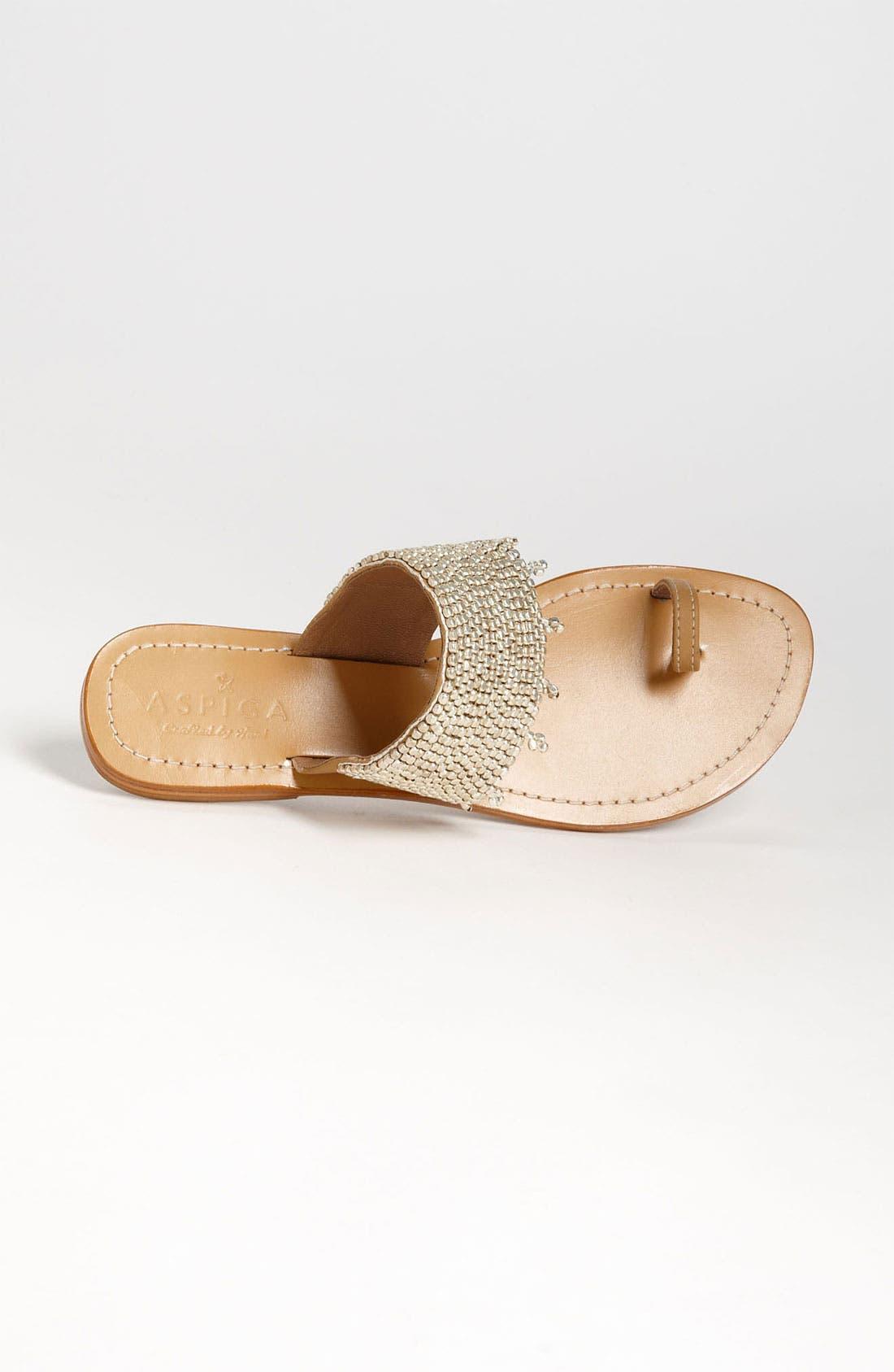 Alternate Image 3  - Aspiga 'Luna' Sandal