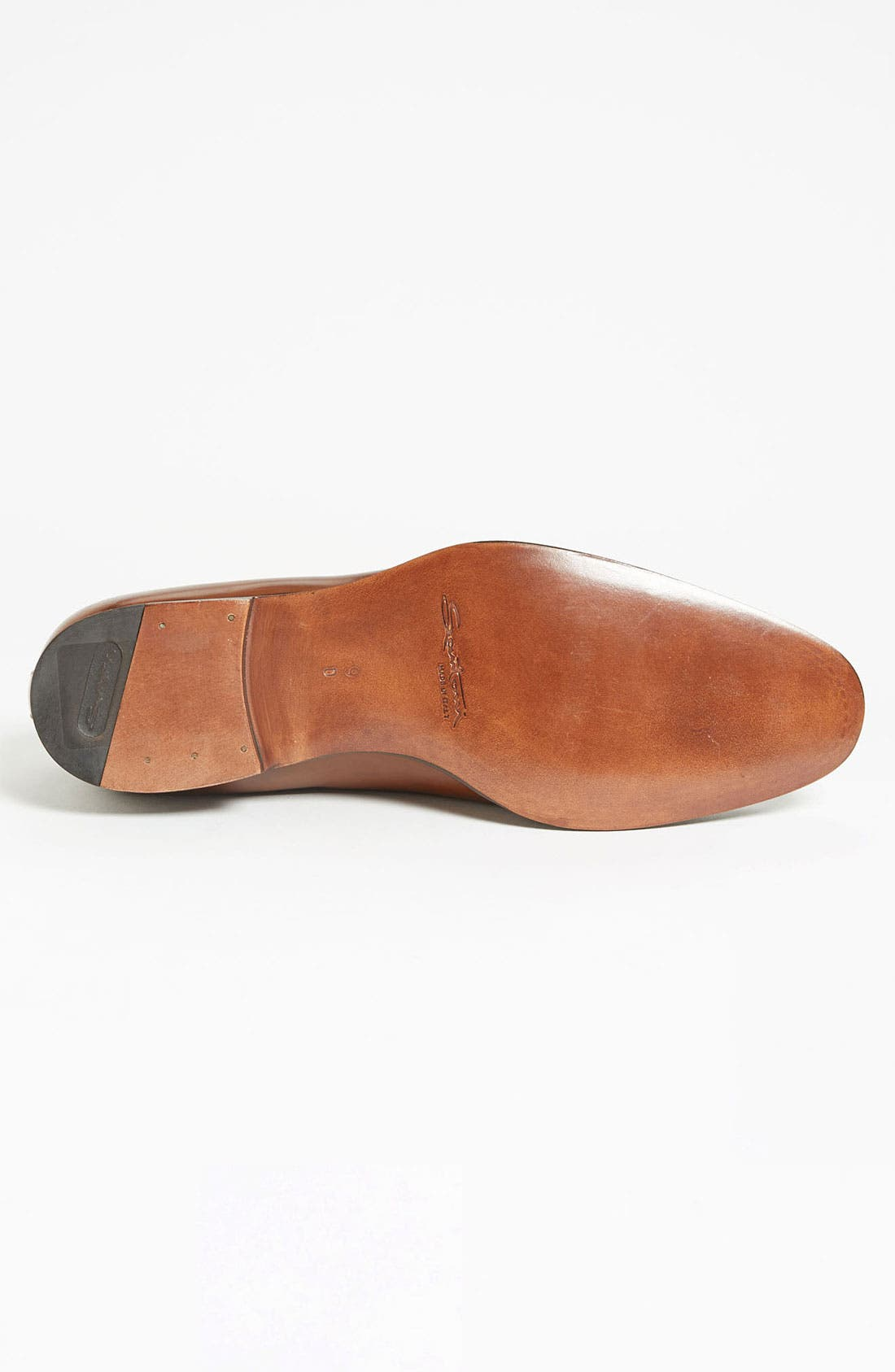 Alternate Image 4  - Santoni 'Radcliffe' Cap Toe Oxford