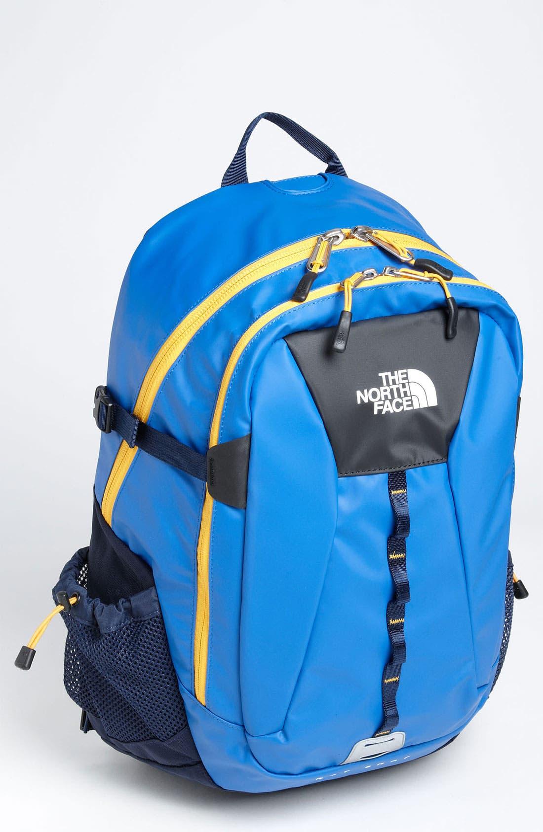 Main Image - The North Face 'Base Camp Hot Shot' Backpack