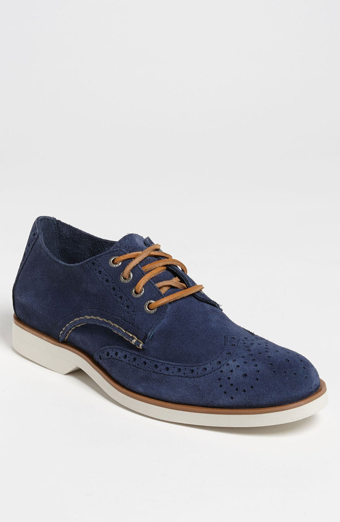 Alternate Image 1 Selected - Sperry Top-Sider® 'Boat Ox' Wingtip