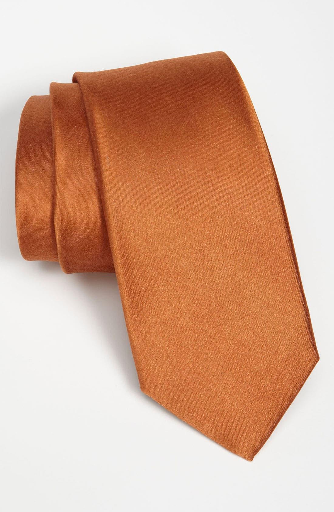 Alternate Image 1 Selected - Calibrate Satin Tie