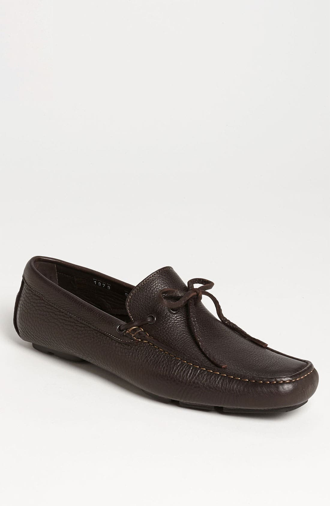 Alternate Image 1 Selected - To Boot New York 'Watson' Driving Shoe