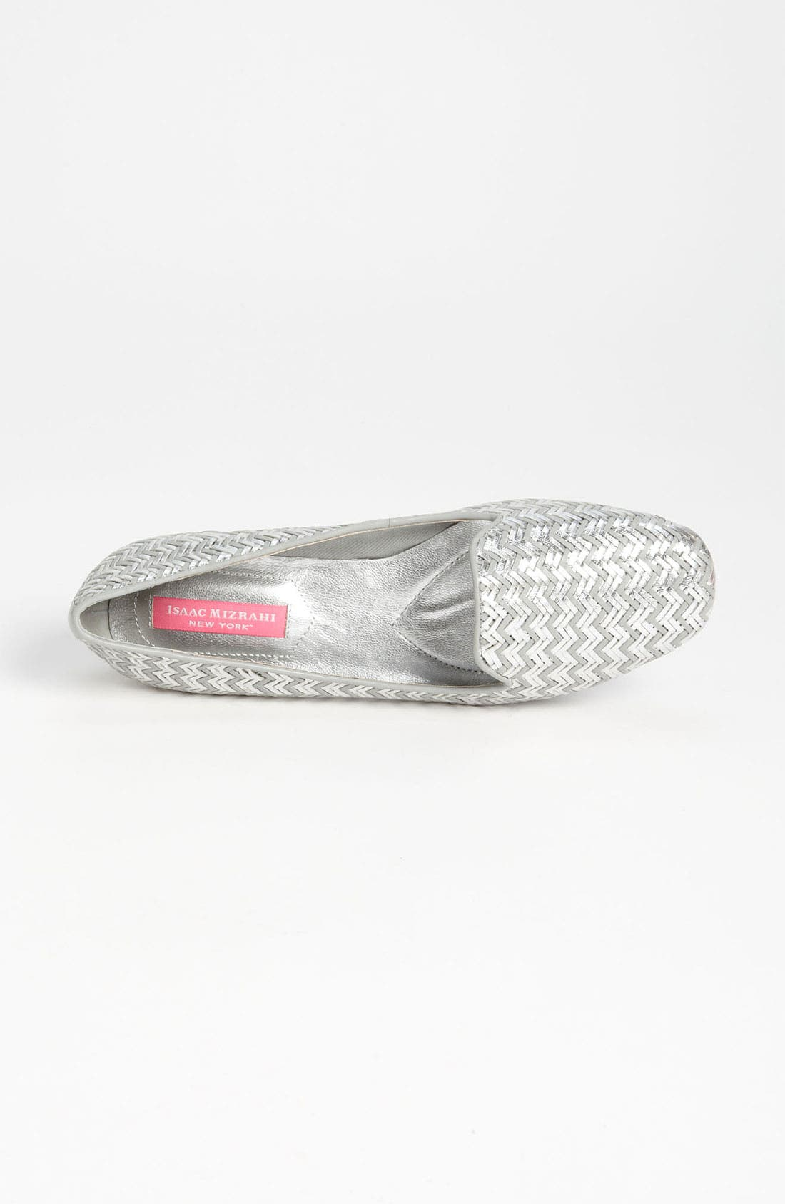 Alternate Image 3  - Isaac Mizrahi New York 'Kailyn' Flat