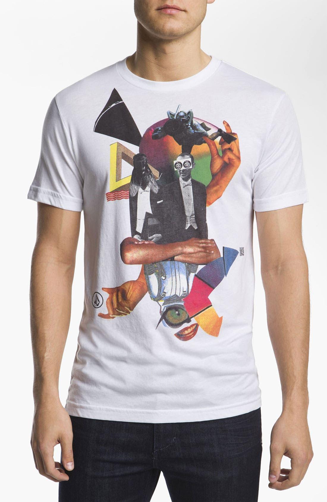 Main Image - Volcom Graphic T-Shirt