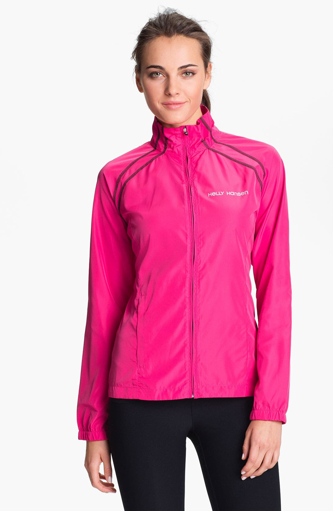 Alternate Image 1 Selected - Helly Hansen 'Airfoil' Jacket