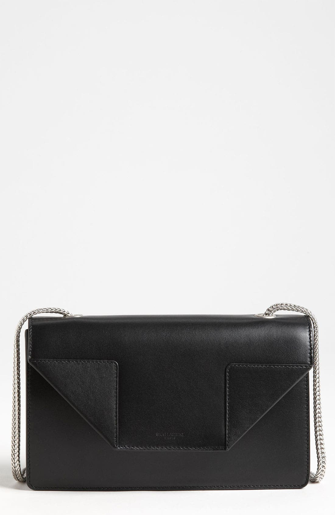 Main Image - Saint Laurent 'Betty - Mini' Shoulder Bag