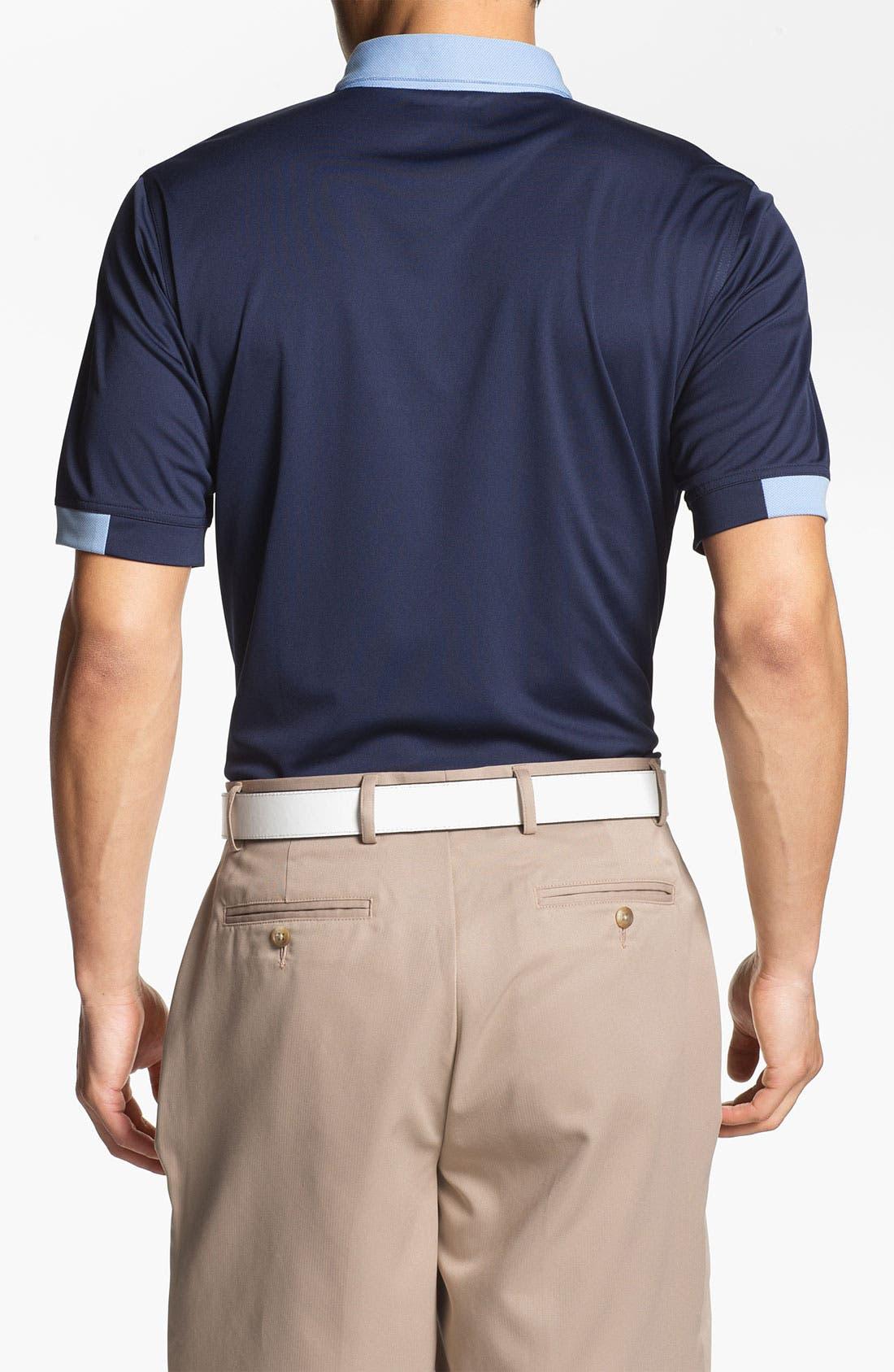 Alternate Image 2  - Callaway Golf® Regular Fit Polo