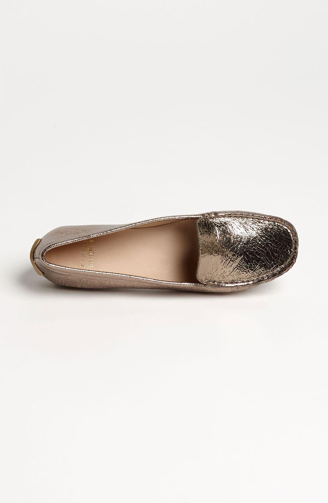 Alternate Image 3  - Stuart Weitzman 'Mach1' Loafer