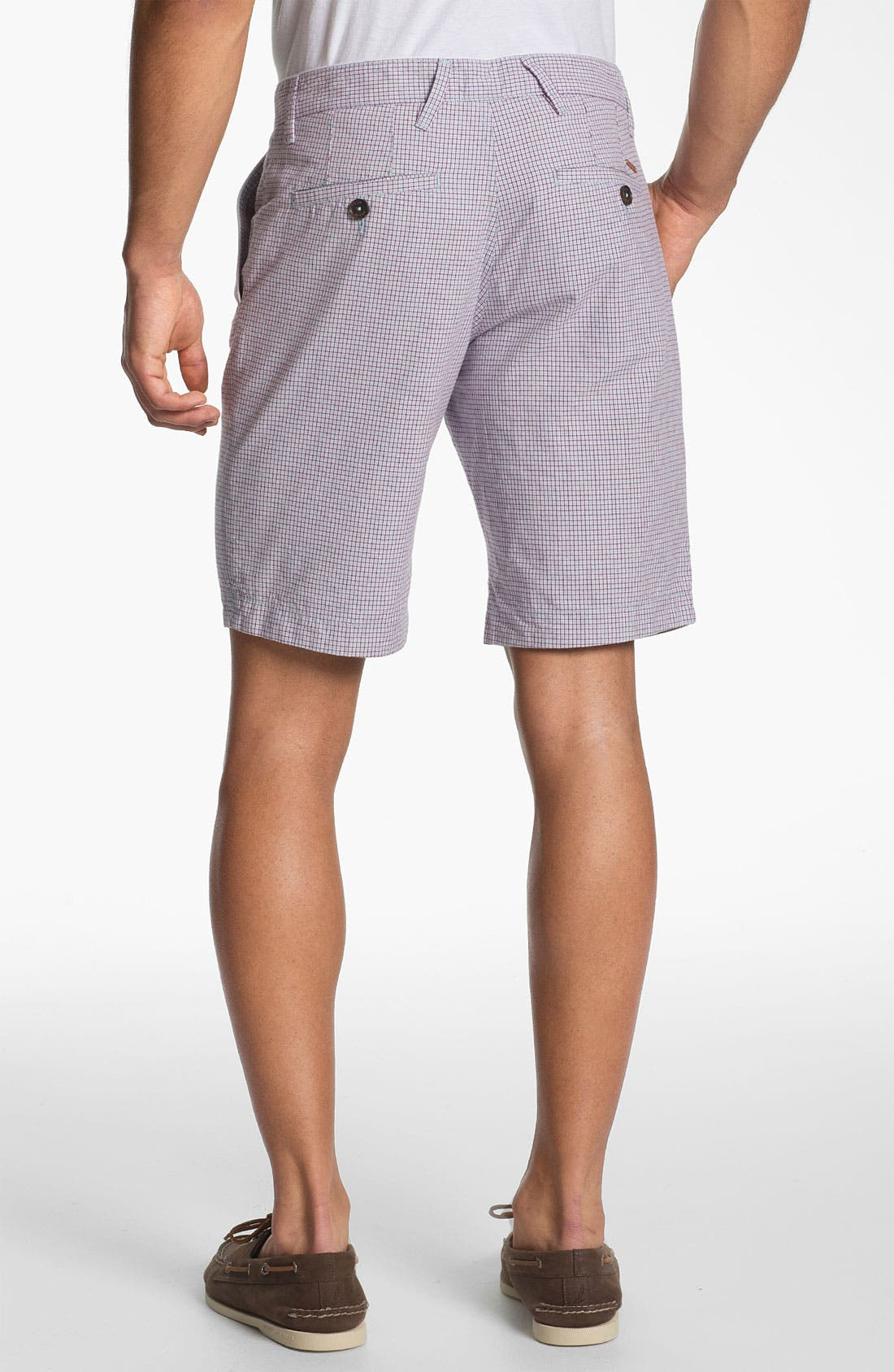 Alternate Image 2  - Ted Baker London 'Rewfus' Shorts