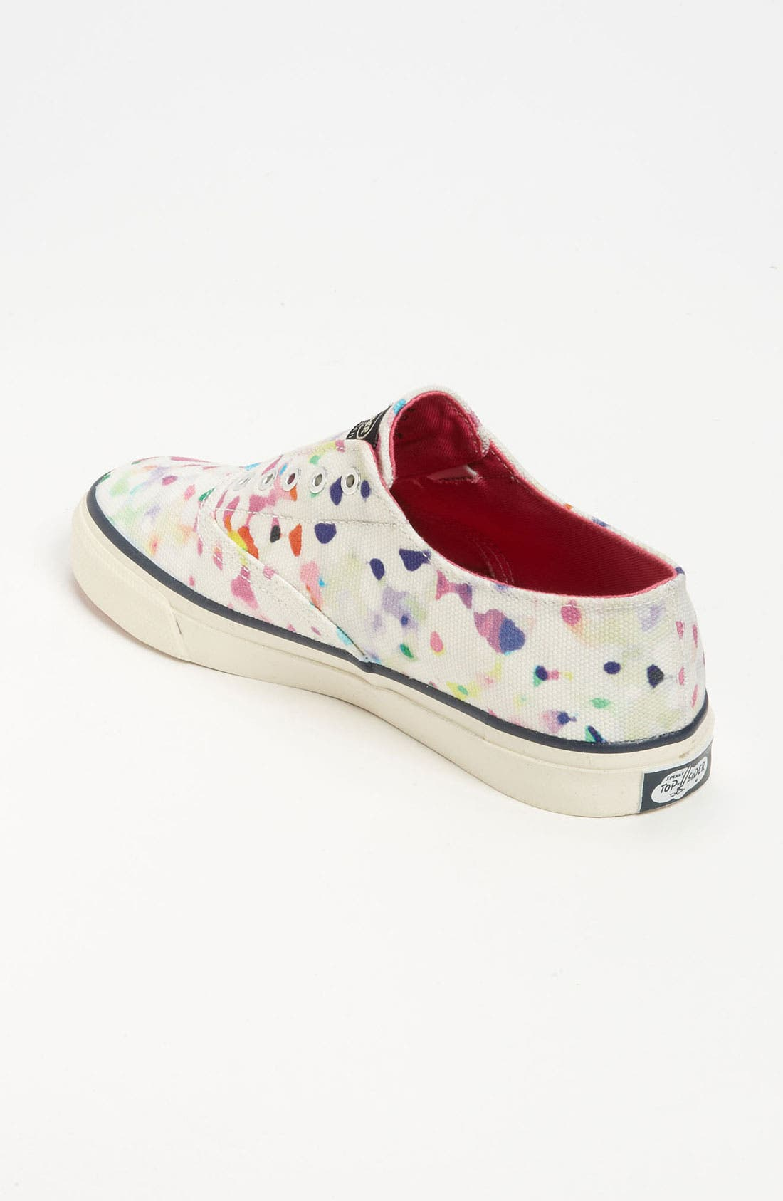 Alternate Image 2  - Milly for Sperry Top-Sider® 'CVO' Sneaker