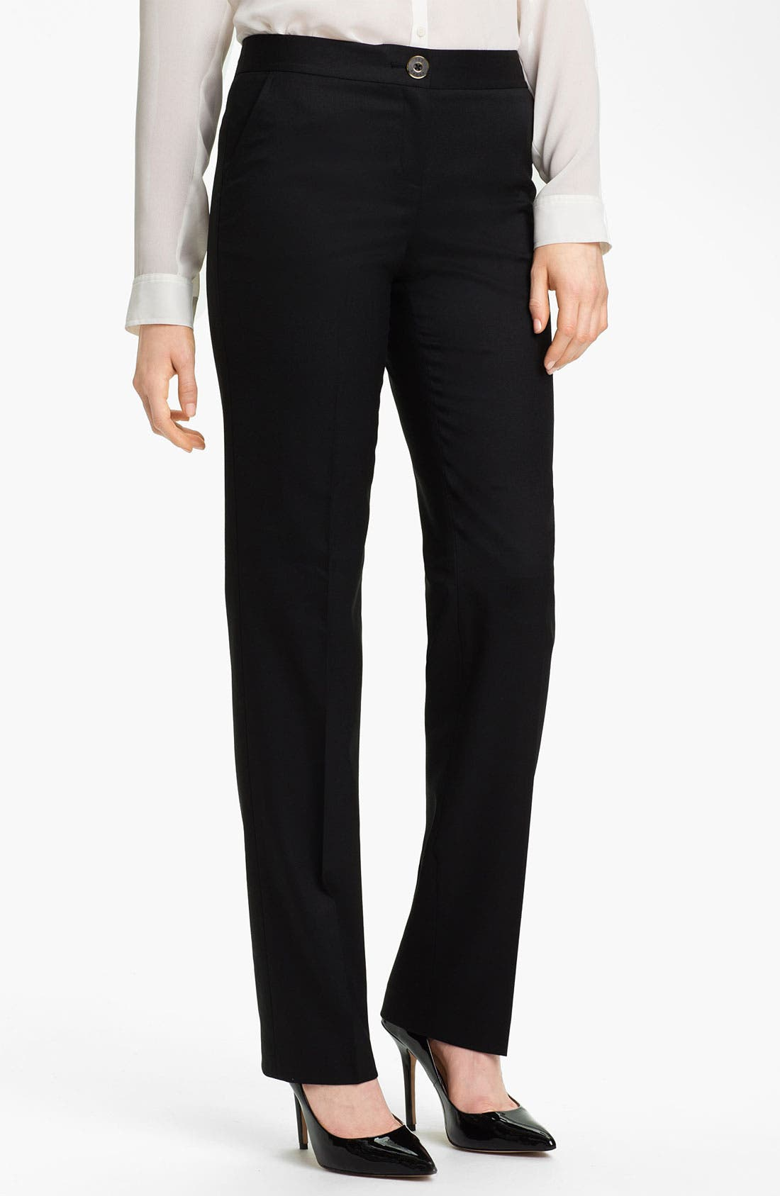 Alternate Image 1 Selected - Ted Baker London 'Miakot' Trousers