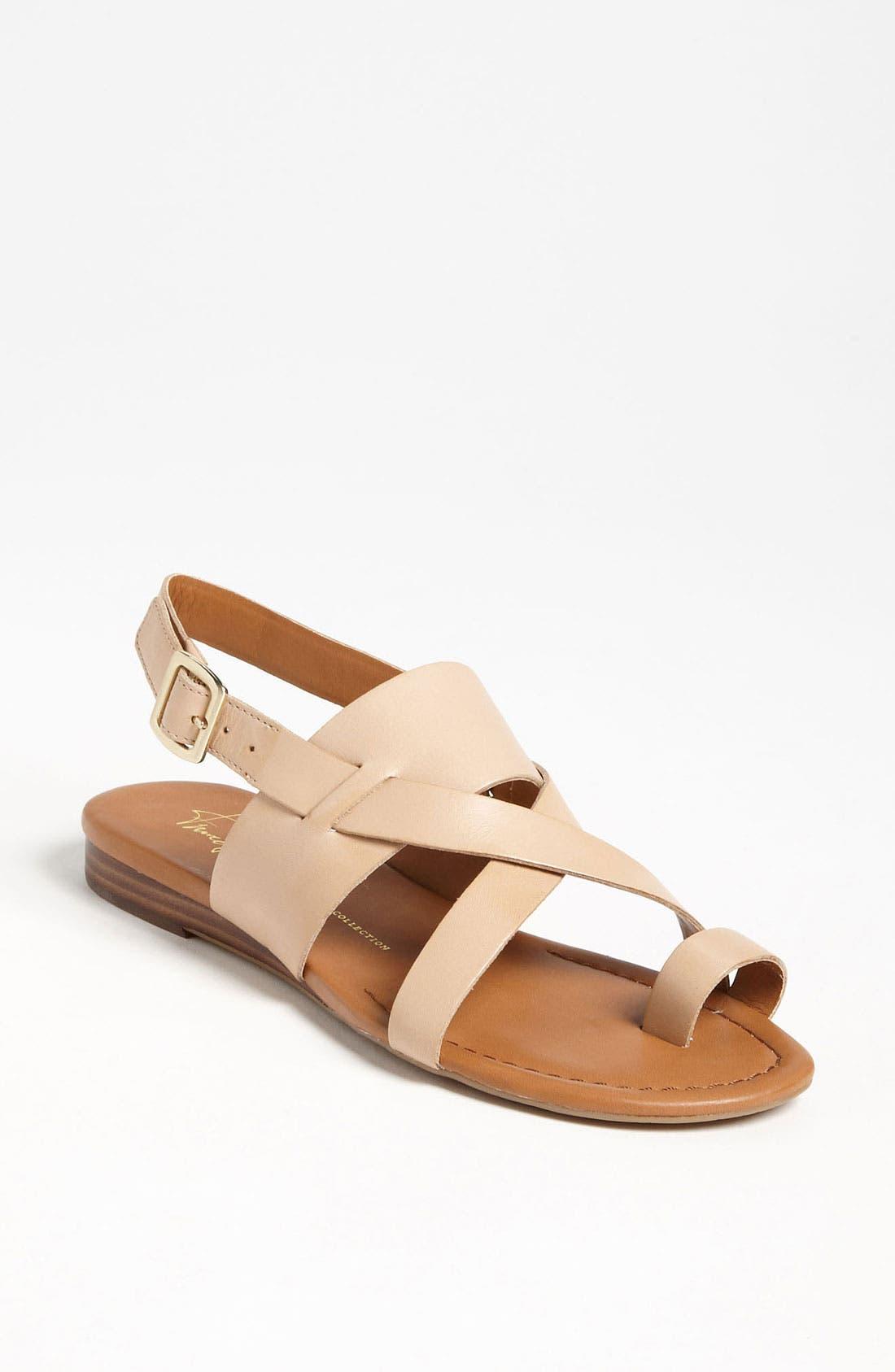 Alternate Image 1 Selected - Franco Sarto 'Gia' Sandal