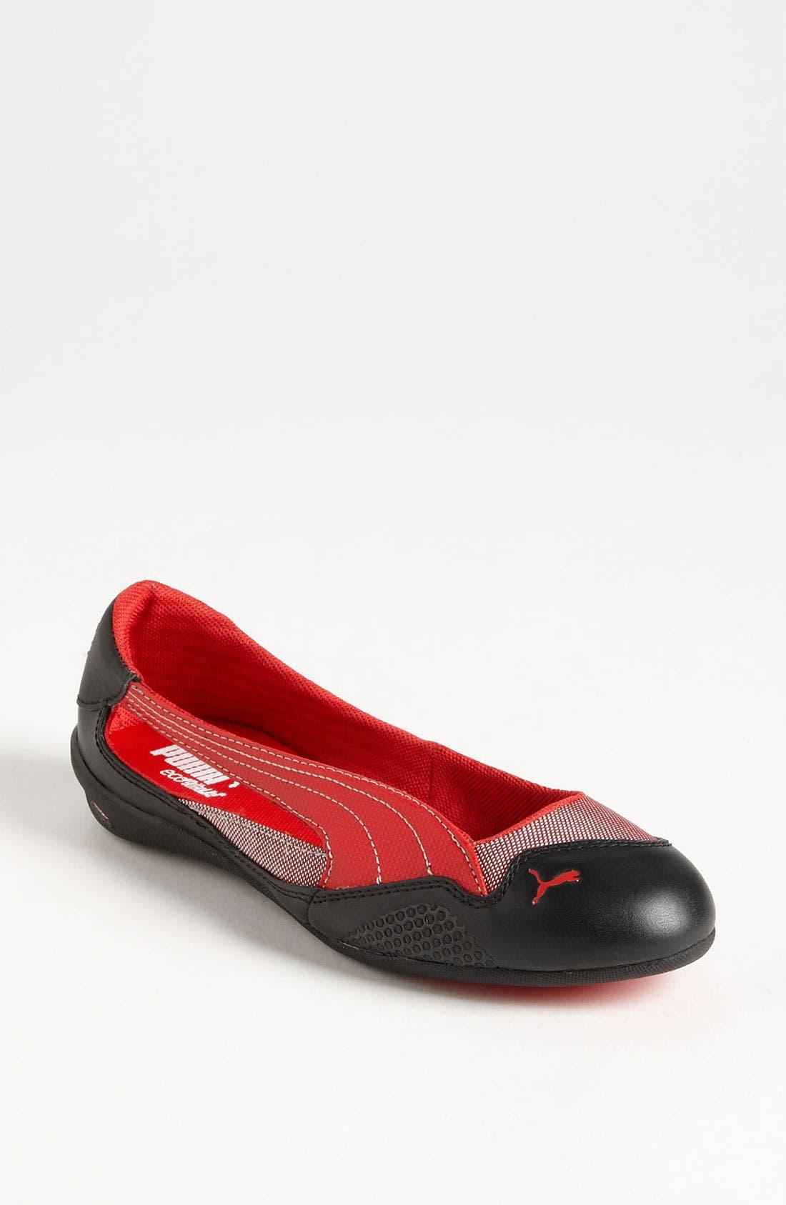 Main Image - PUMA 'Diva' Ballerina Sneaker