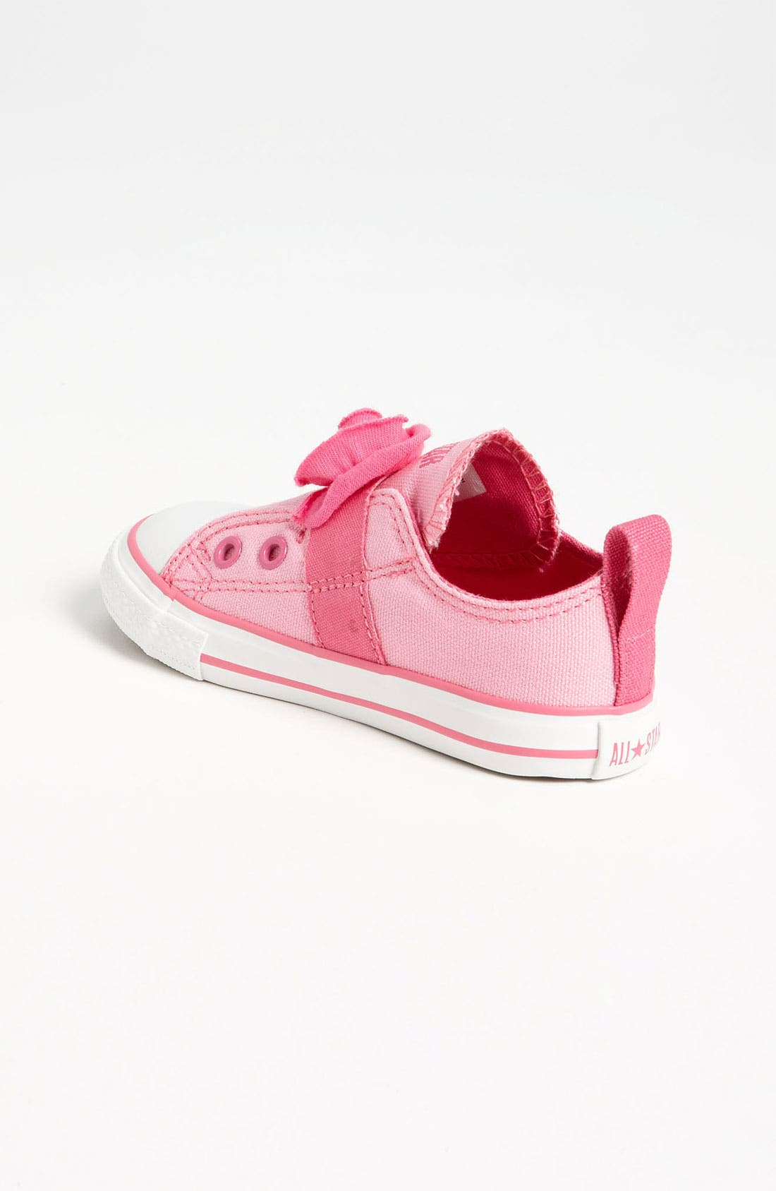Alternate Image 2  - Converse Chuck Taylor® 'Simple' Sneaker (Baby, Walker & Toddler)