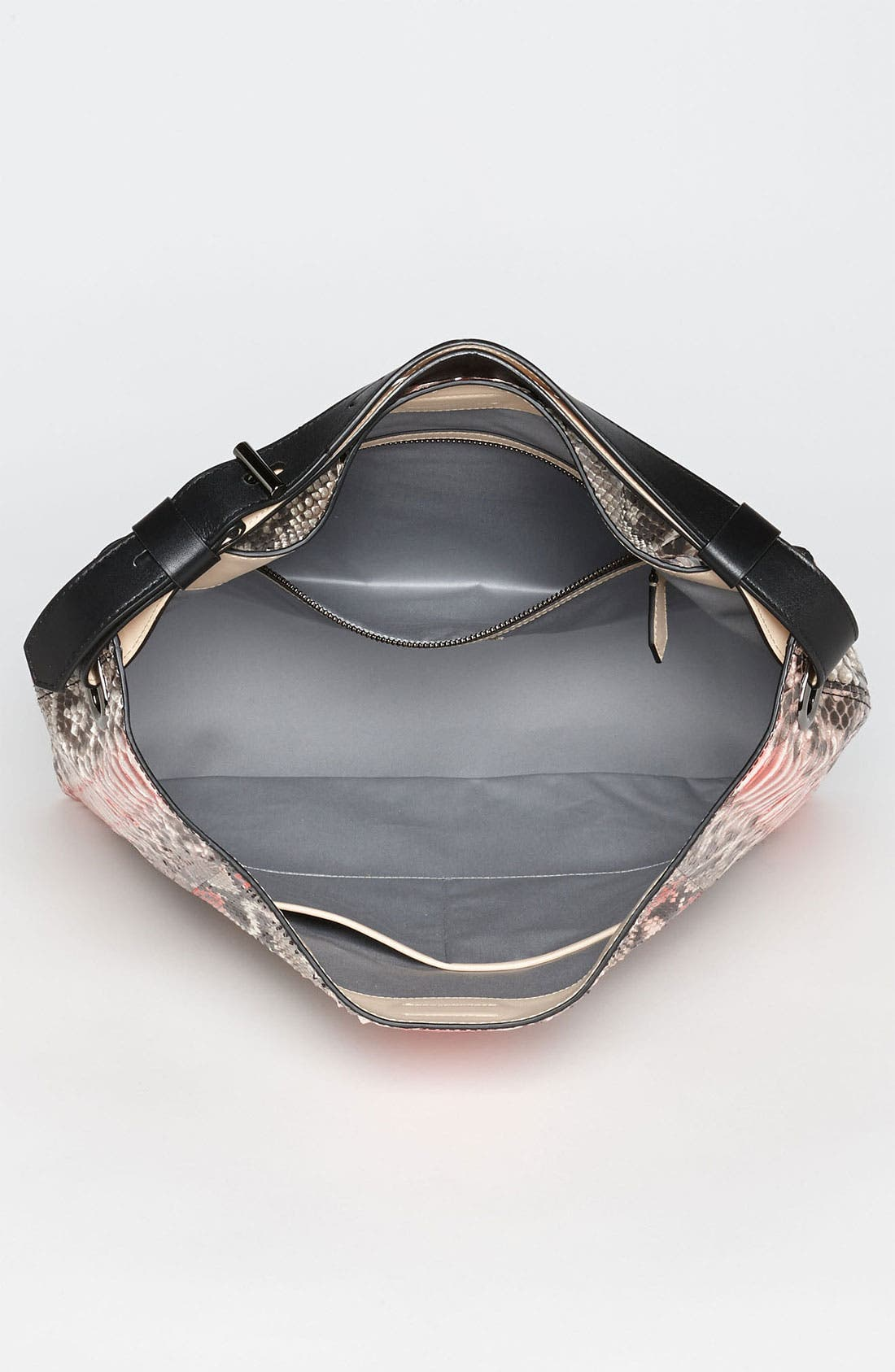 Alternate Image 3  - Reed Krakoff 'RDK' Genuine Python Hobo