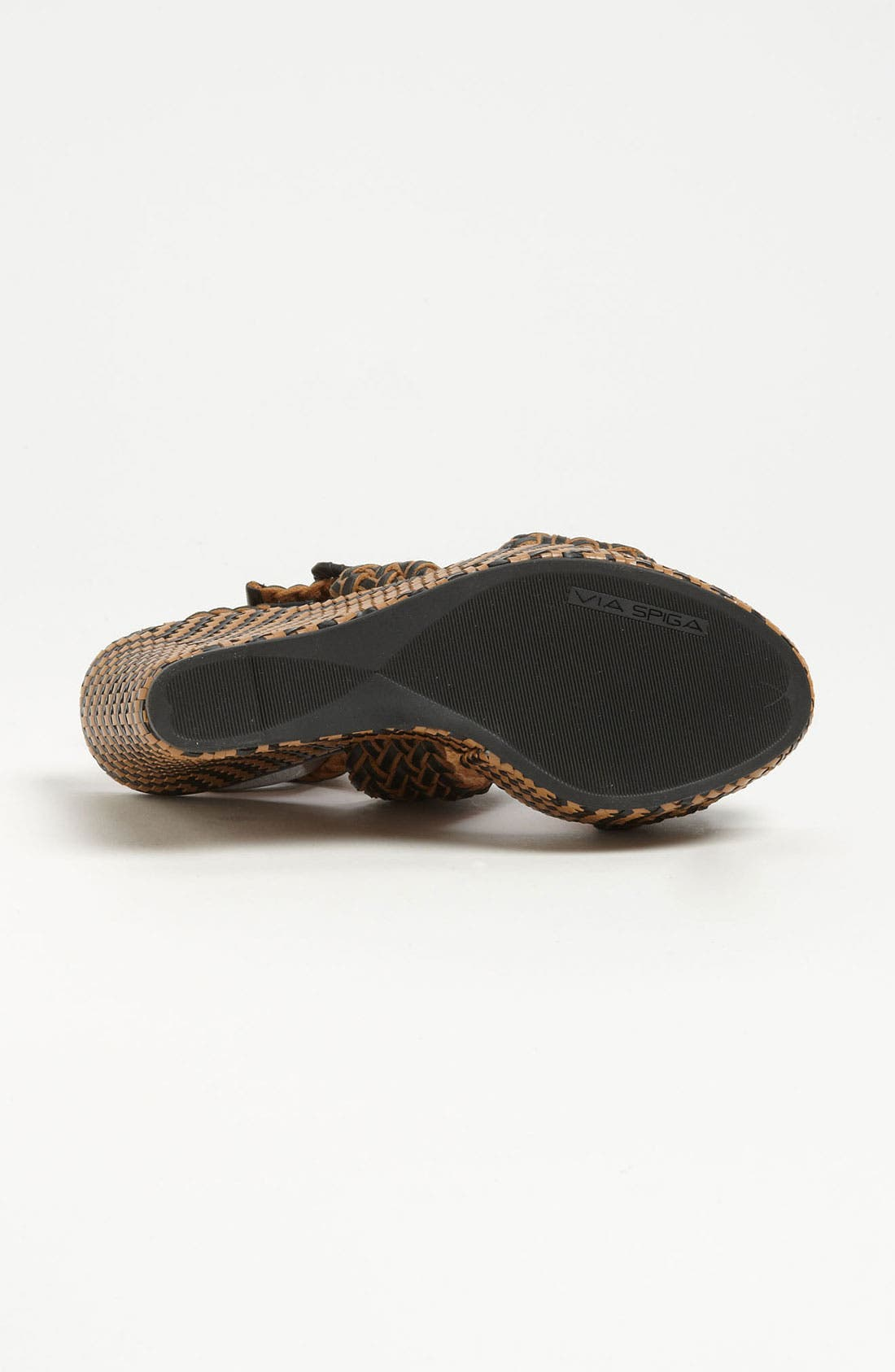Alternate Image 4  - Via Spiga 'Kagan' Wedge Sandal