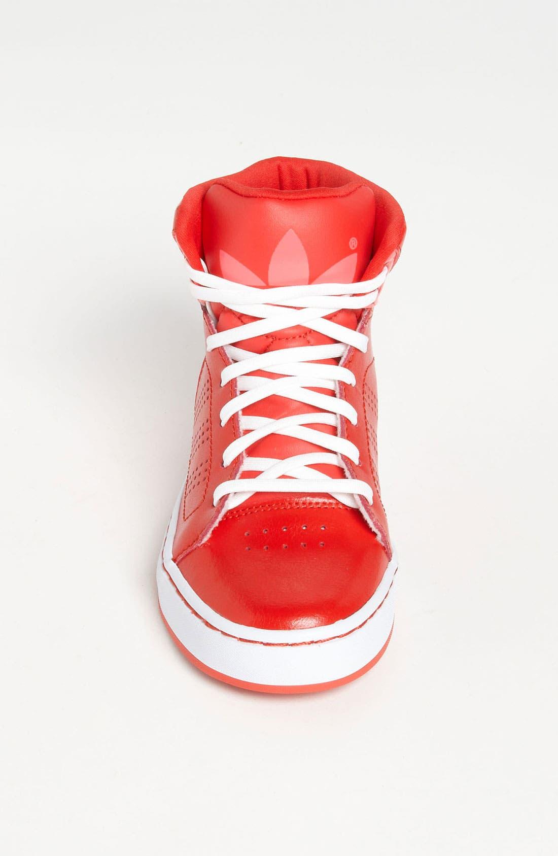Alternate Image 3  - adidas 'Adi High EXT' Sneaker (Toddler & Little Kid)