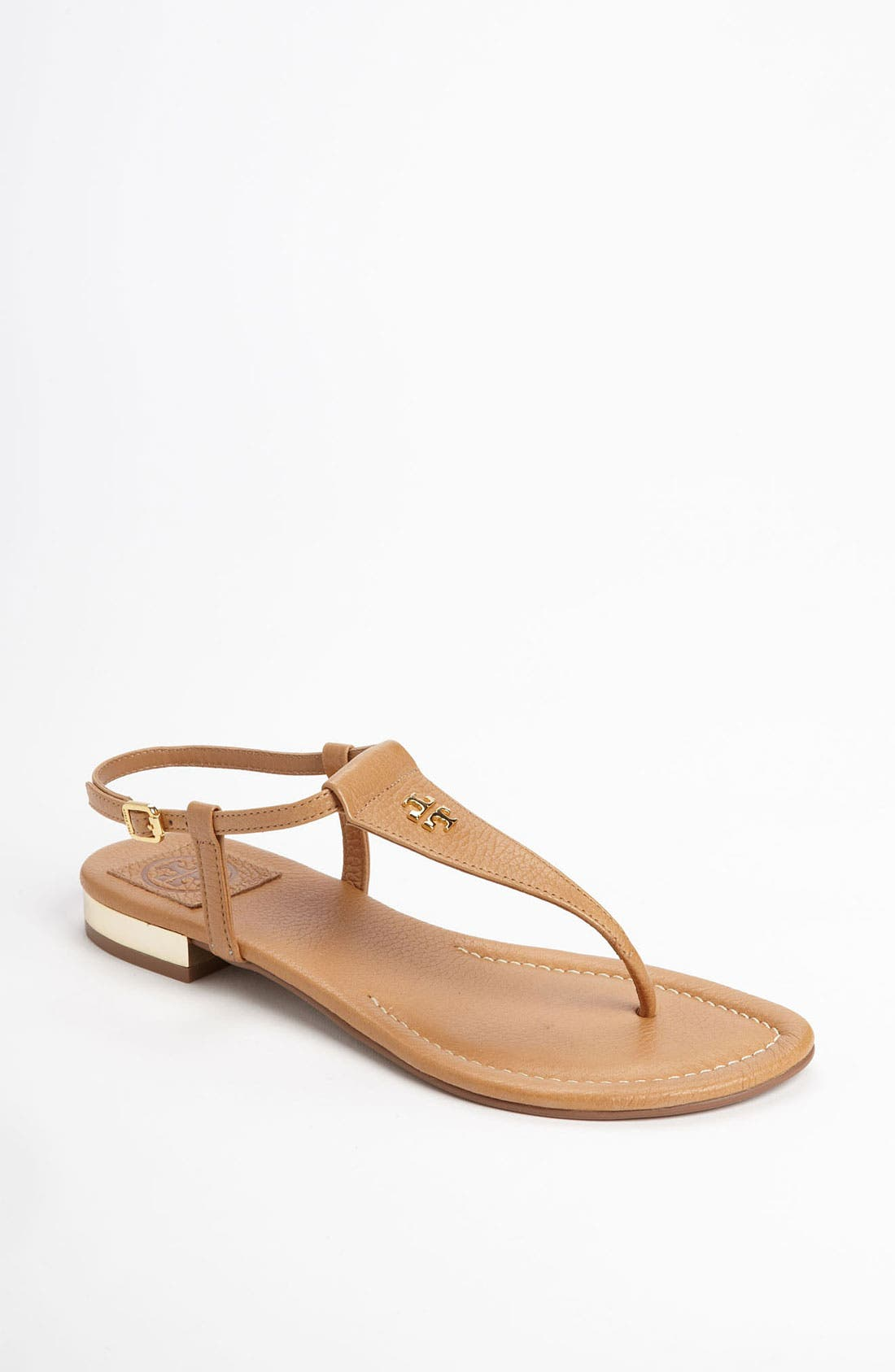 Alternate Image 1 Selected - Tory Burch 'Britton' Sandal