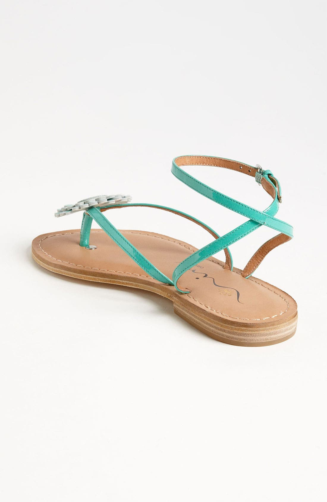 Alternate Image 2  - Nina Originals 'Ultra' Sandal