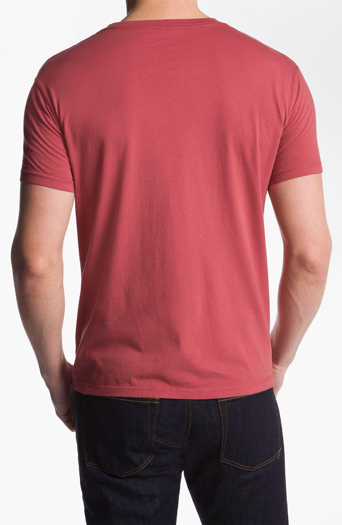 Alternate Image 2  - Obey 'Go-Go' T-Shirt