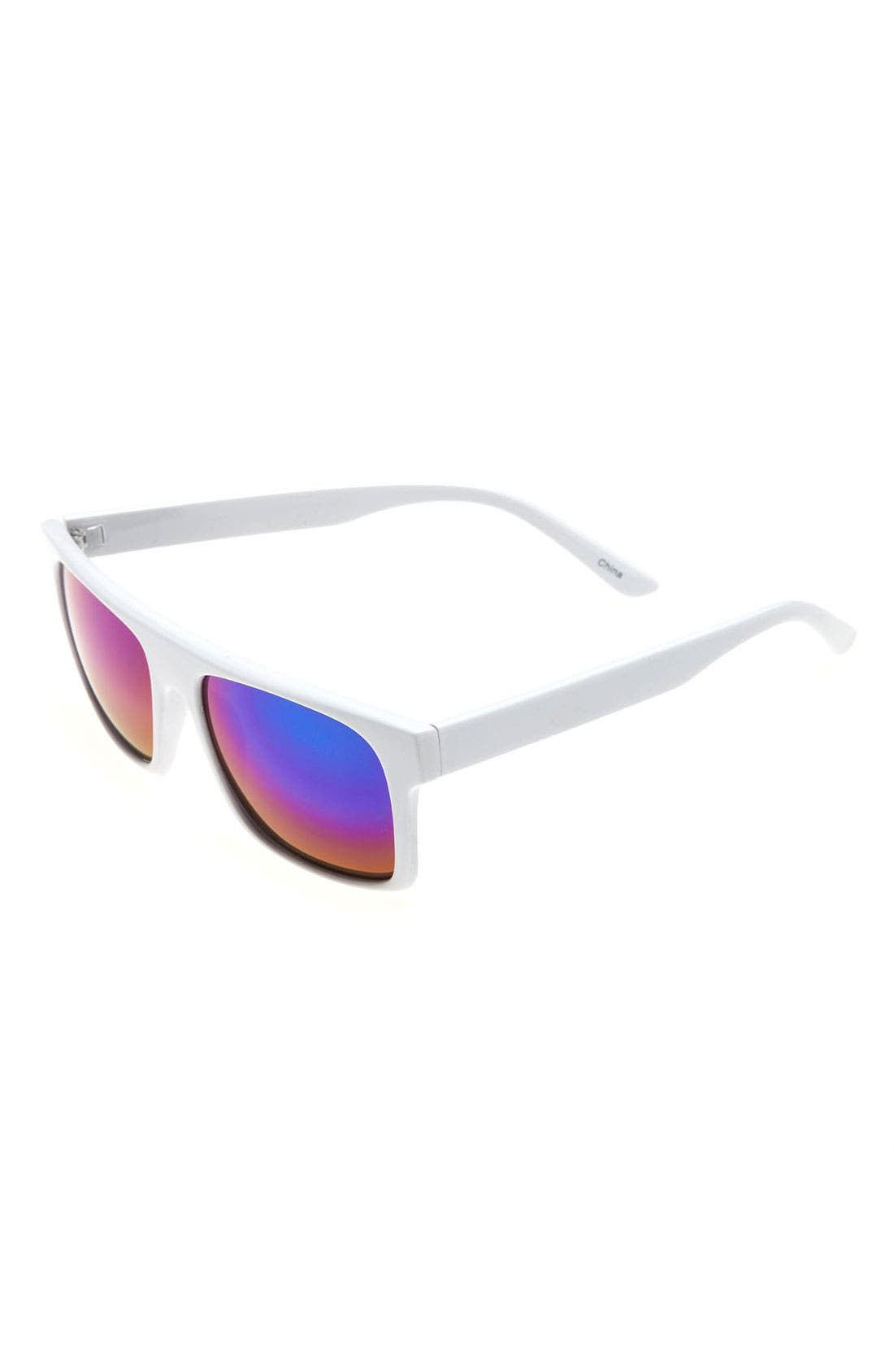 Main Image - Icon Eyewear Sunglasses (Boys)