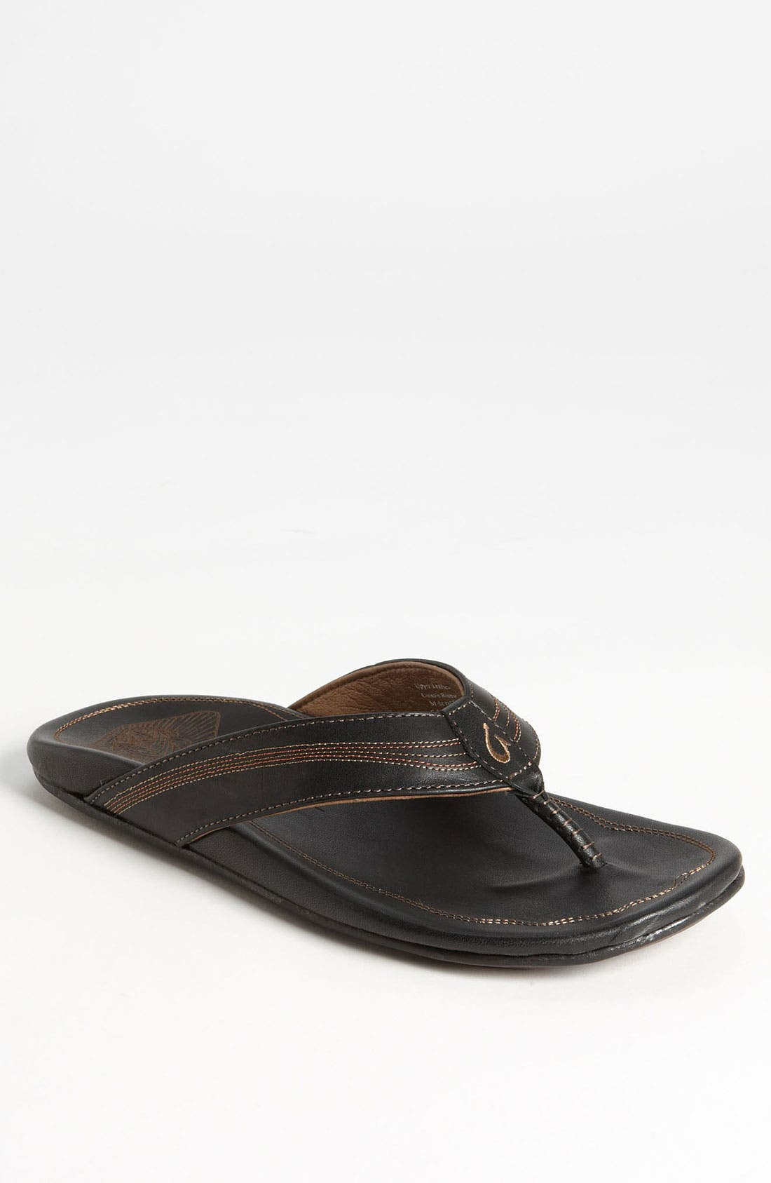 Main Image - OluKai 'Manini' Flip Flop (Men)